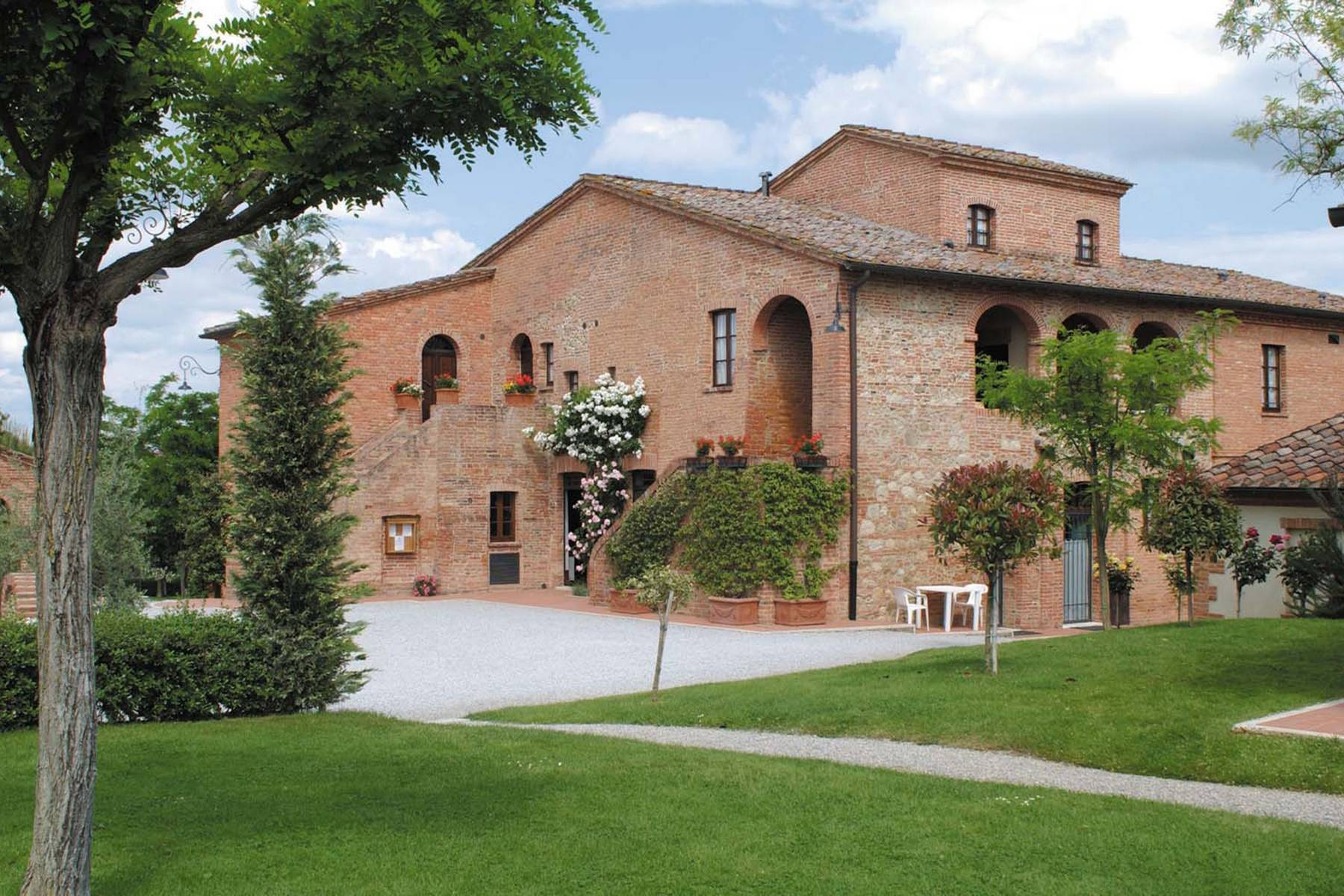 Rustico in Vendita a Montepulciano: 5 locali, 1890 mq - Foto 19