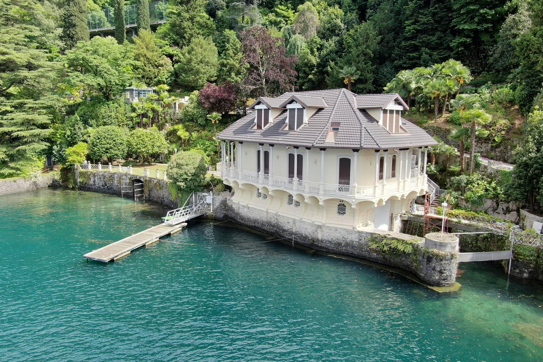 Villa in Vendita a Como: 5 locali, 800 mq - Foto 11