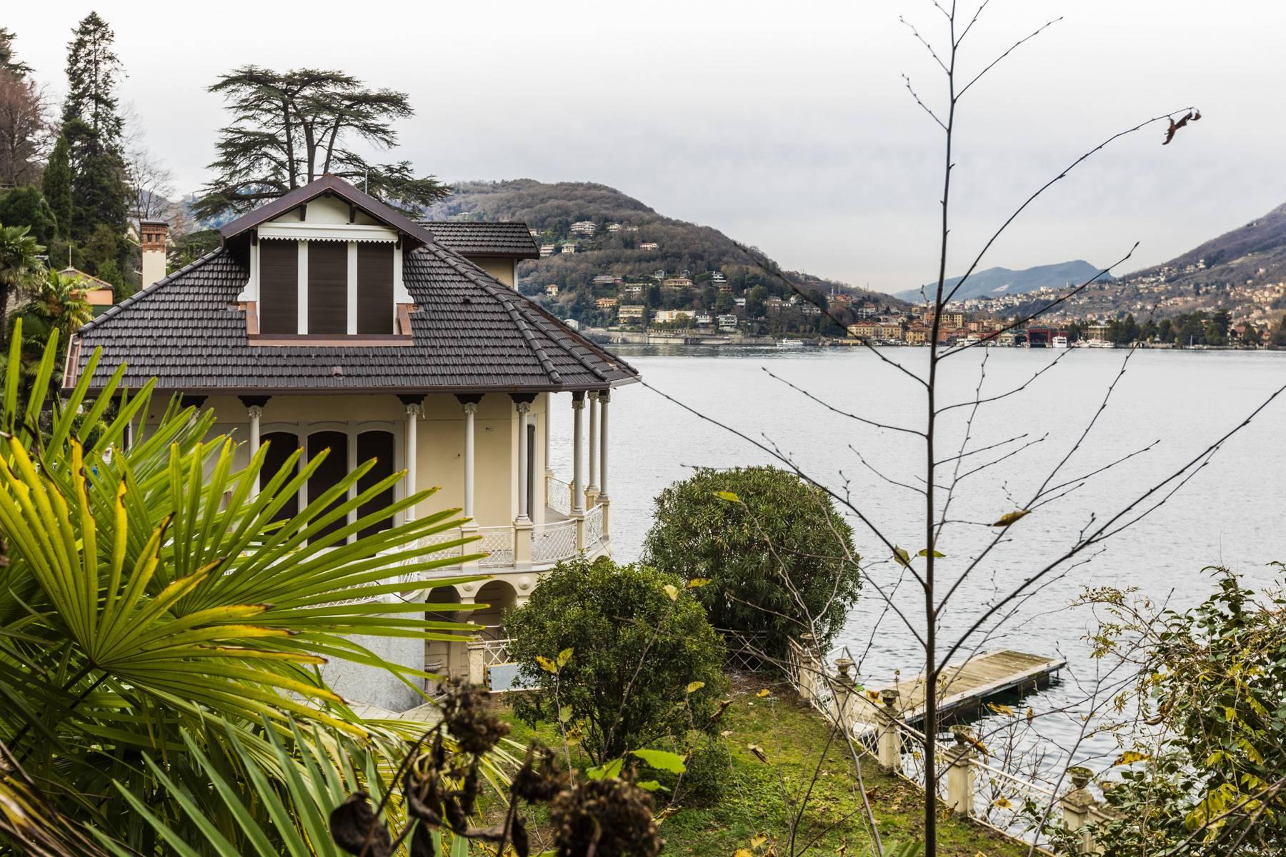 Villa in Vendita a Como: 5 locali, 800 mq - Foto 12