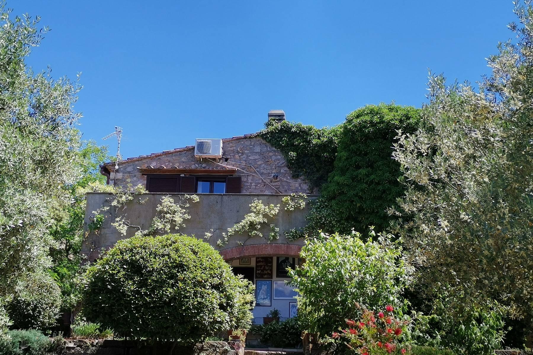 Casa indipendente in Vendita a Manciano: 5 locali, 240 mq - Foto 16