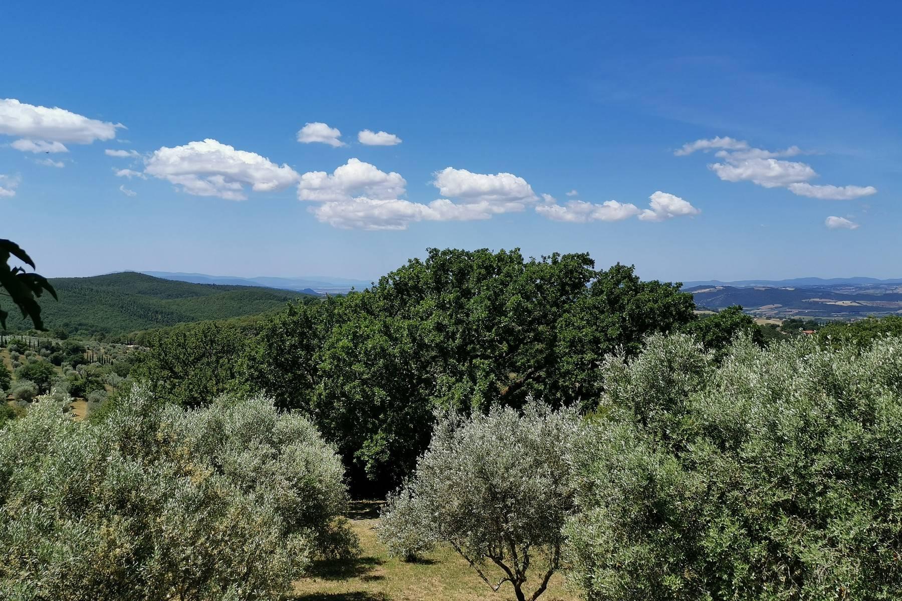 Casa indipendente in Vendita a Manciano: 5 locali, 240 mq - Foto 20