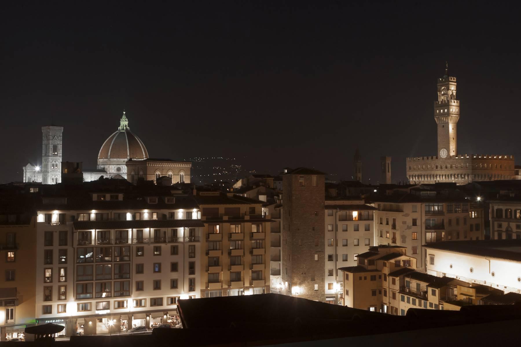 Attico in Affitto a Firenze: 5 locali, 125 mq - Foto 12