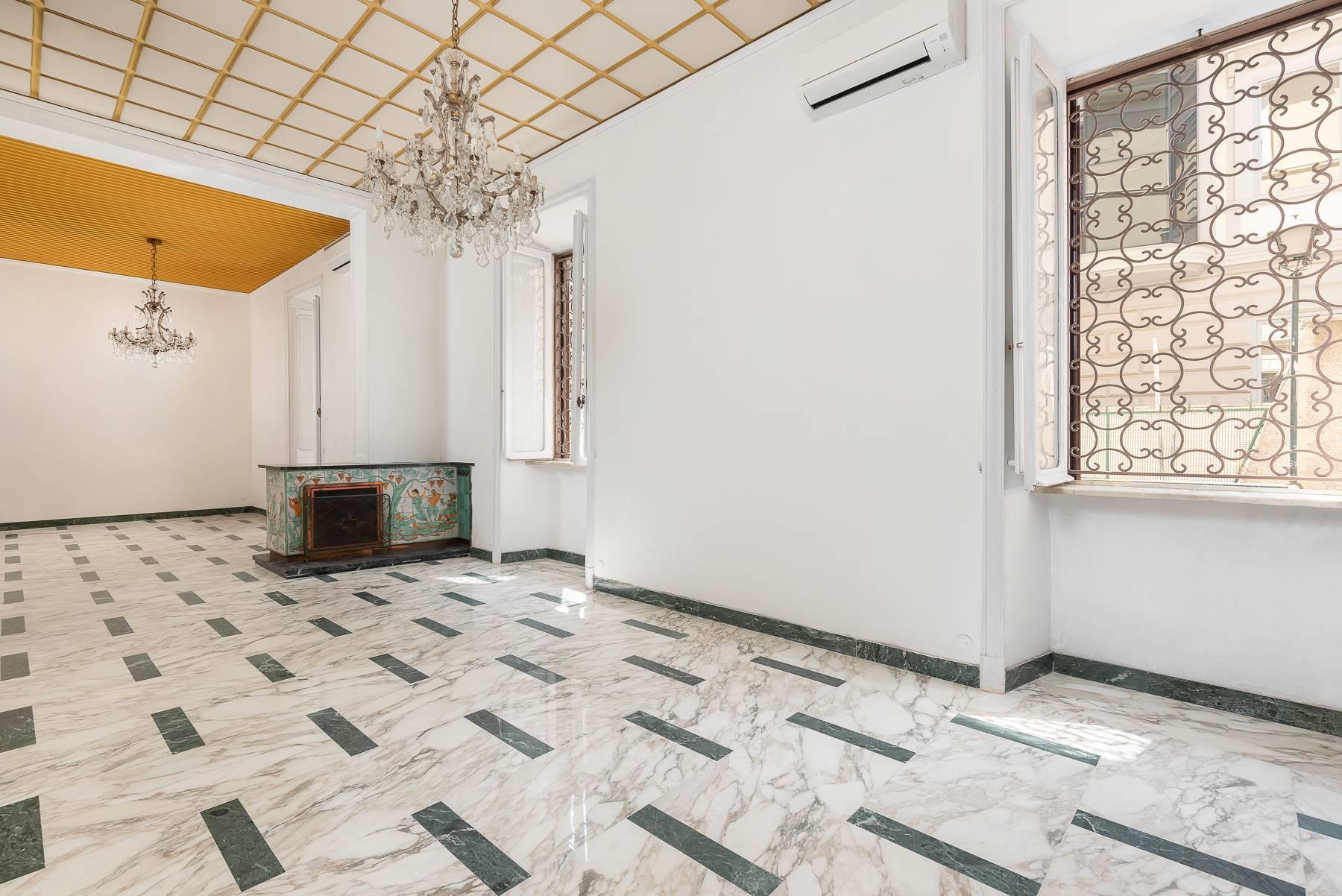 Appartamento in Vendita a Roma: 5 locali, 322 mq - Foto 1