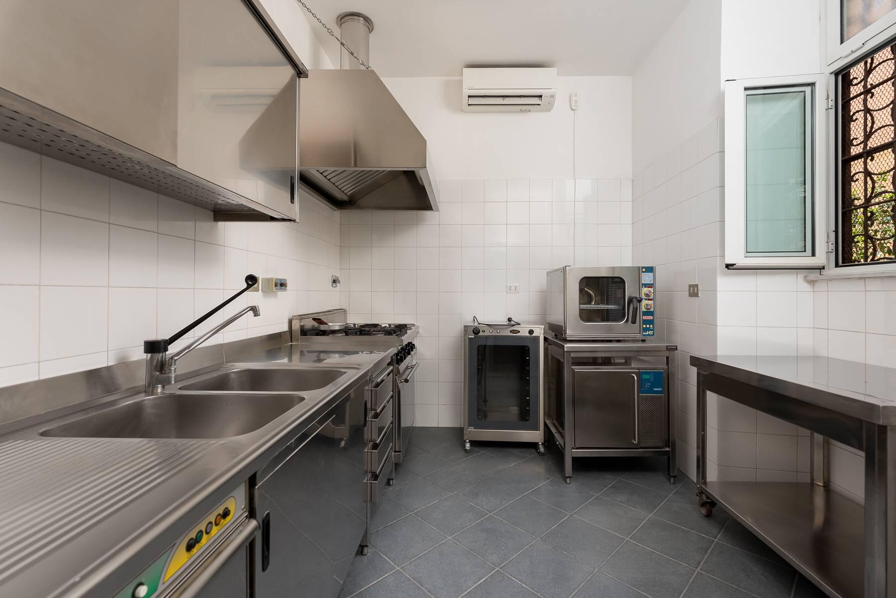 Appartamento in Vendita a Roma: 5 locali, 322 mq - Foto 14