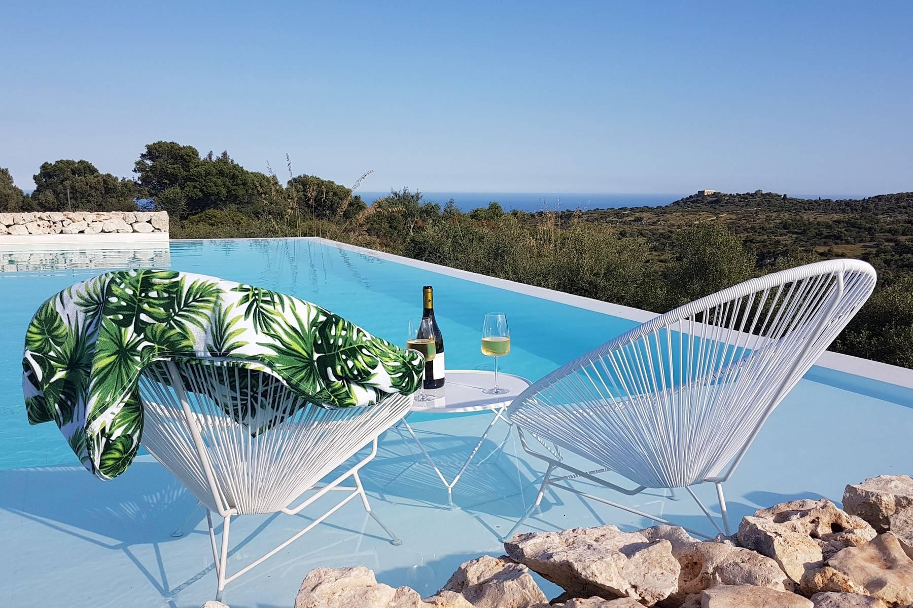 Villa in Vendita a Noto: 5 locali, 145 mq