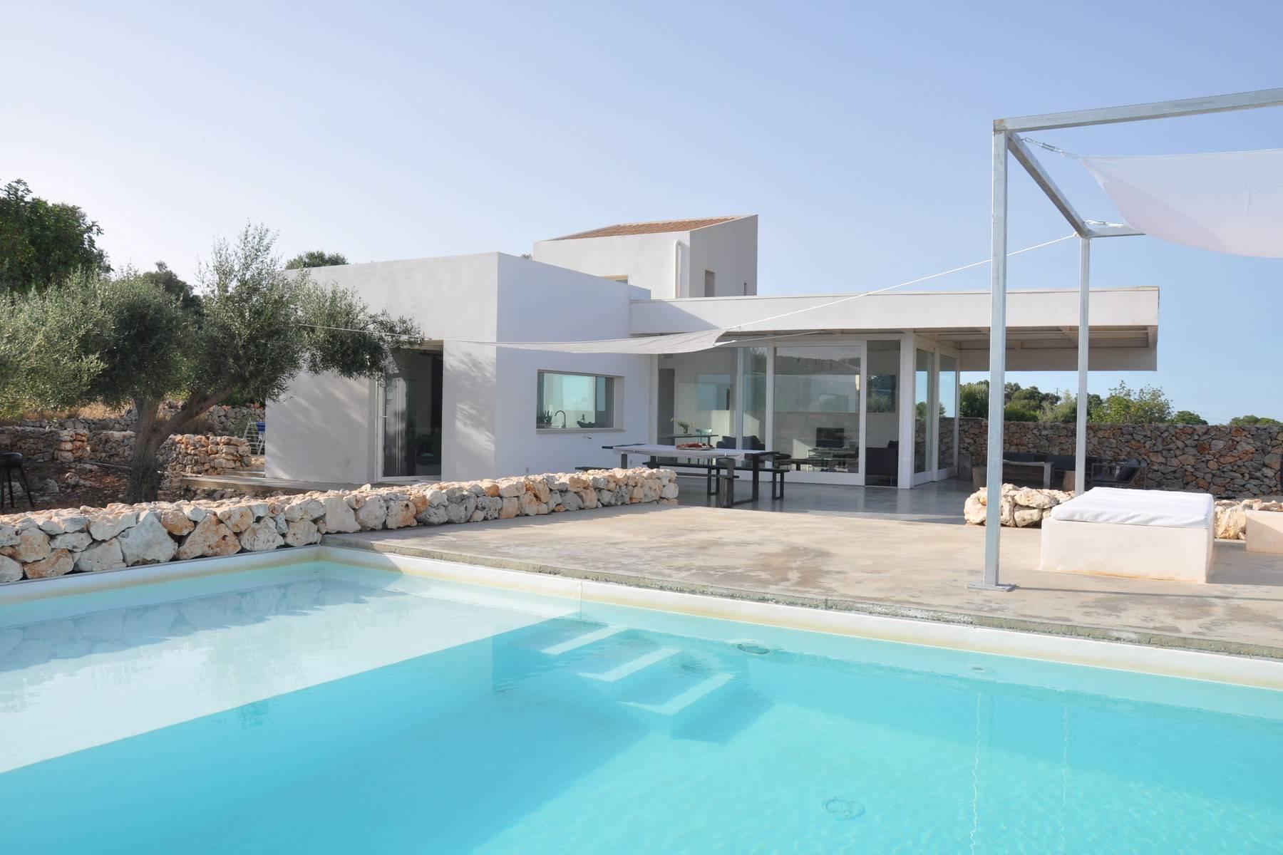 Villa in Vendita a Noto: 5 locali, 145 mq - Foto 2