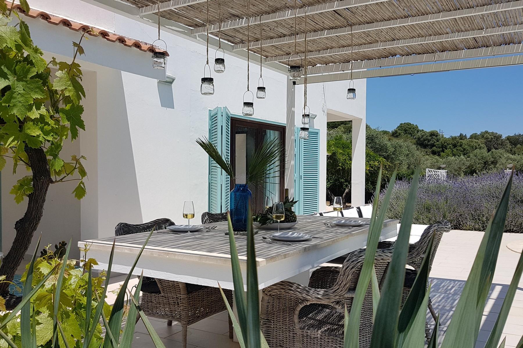 Villa in Vendita a Noto: 5 locali, 80 mq - Foto 4
