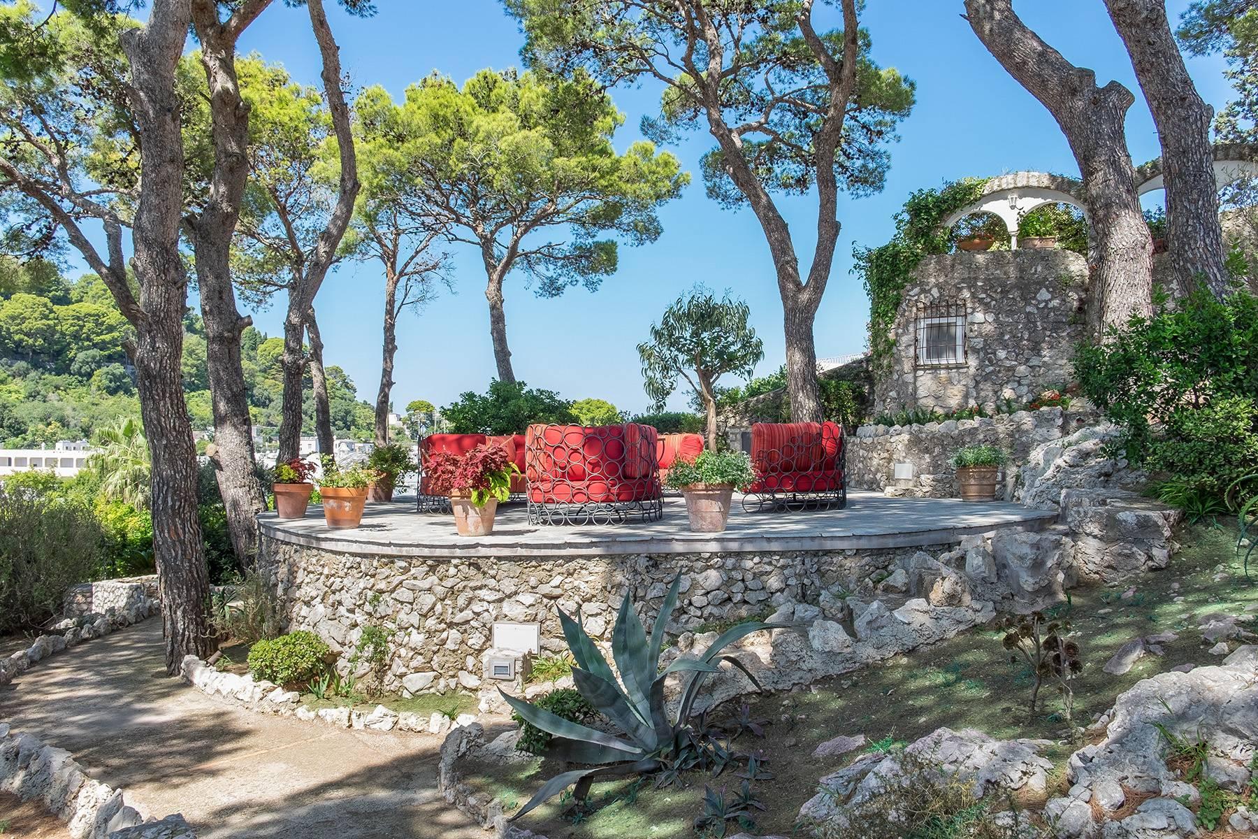Villa in Vendita a Capri: 5 locali, 450 mq - Foto 4