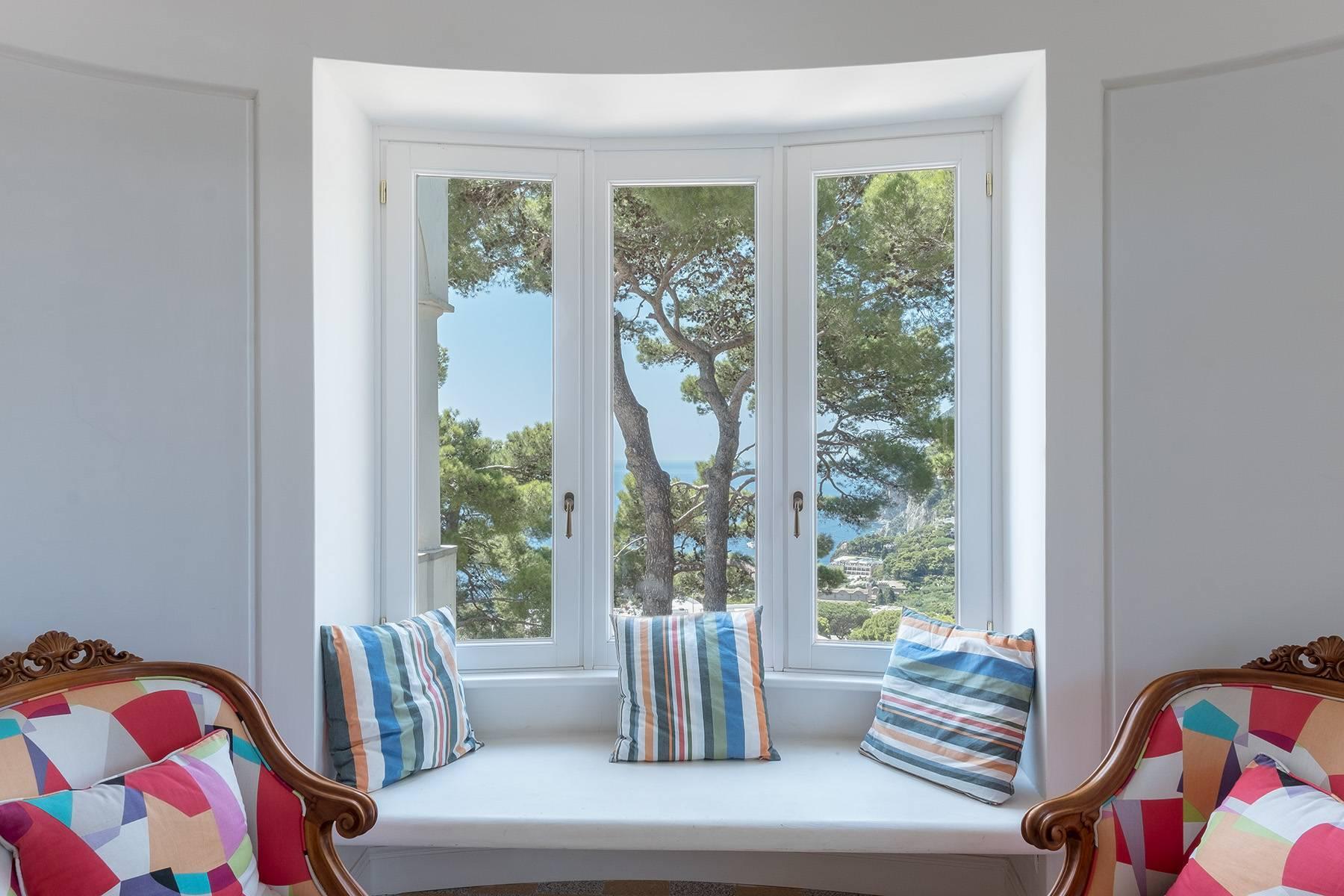 Villa in Vendita a Capri: 5 locali, 450 mq - Foto 12