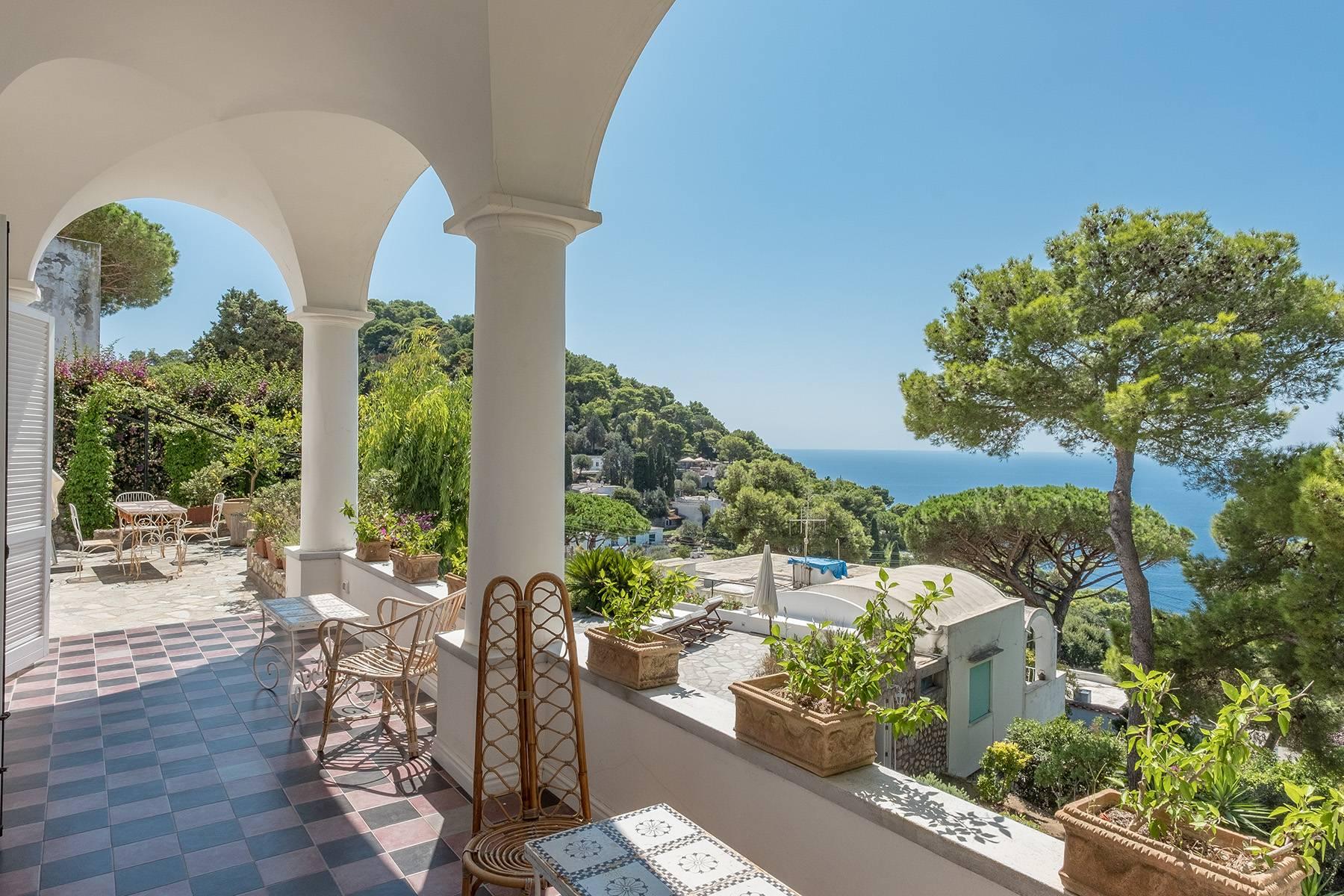 Villa in Vendita a Capri: 5 locali, 450 mq - Foto 14