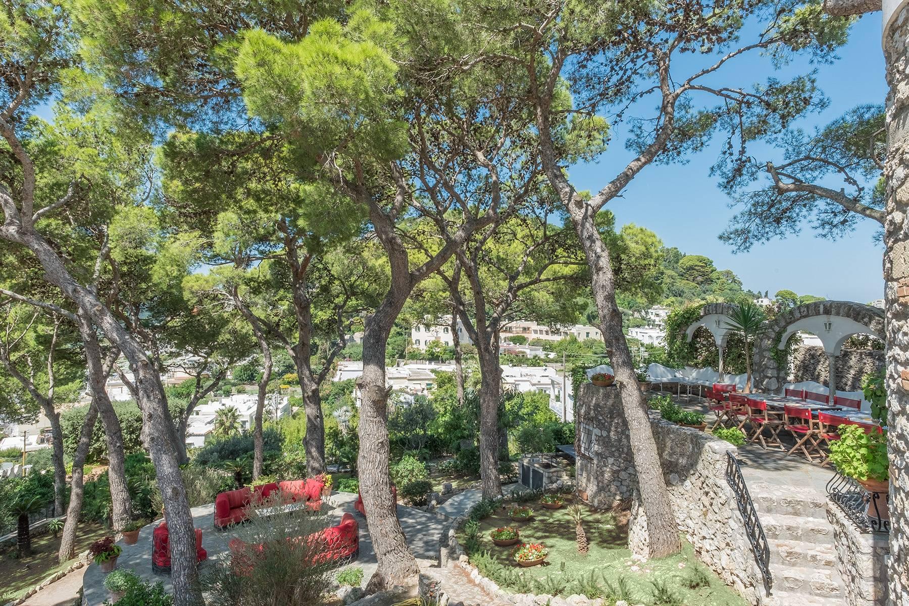 Villa in Vendita a Capri: 5 locali, 450 mq - Foto 15