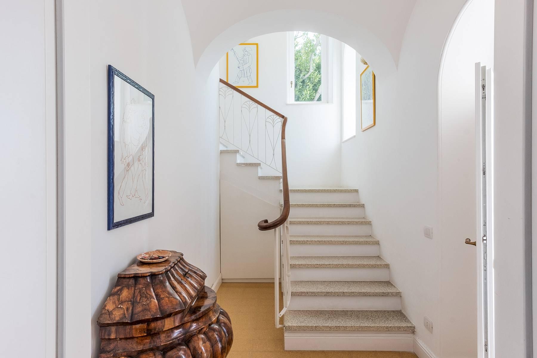 Villa in Vendita a Capri: 5 locali, 450 mq - Foto 20