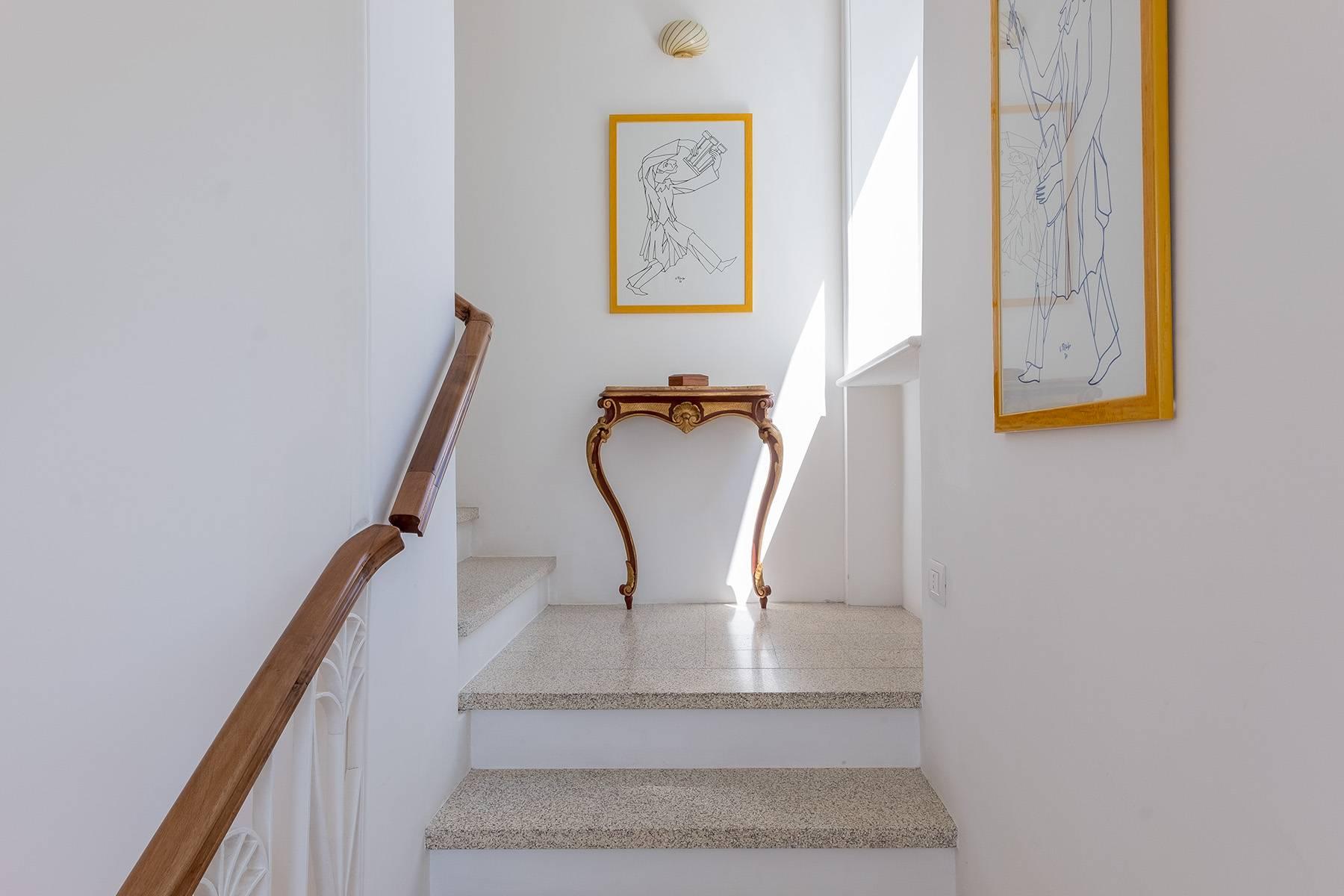 Villa in Vendita a Capri: 5 locali, 450 mq - Foto 21
