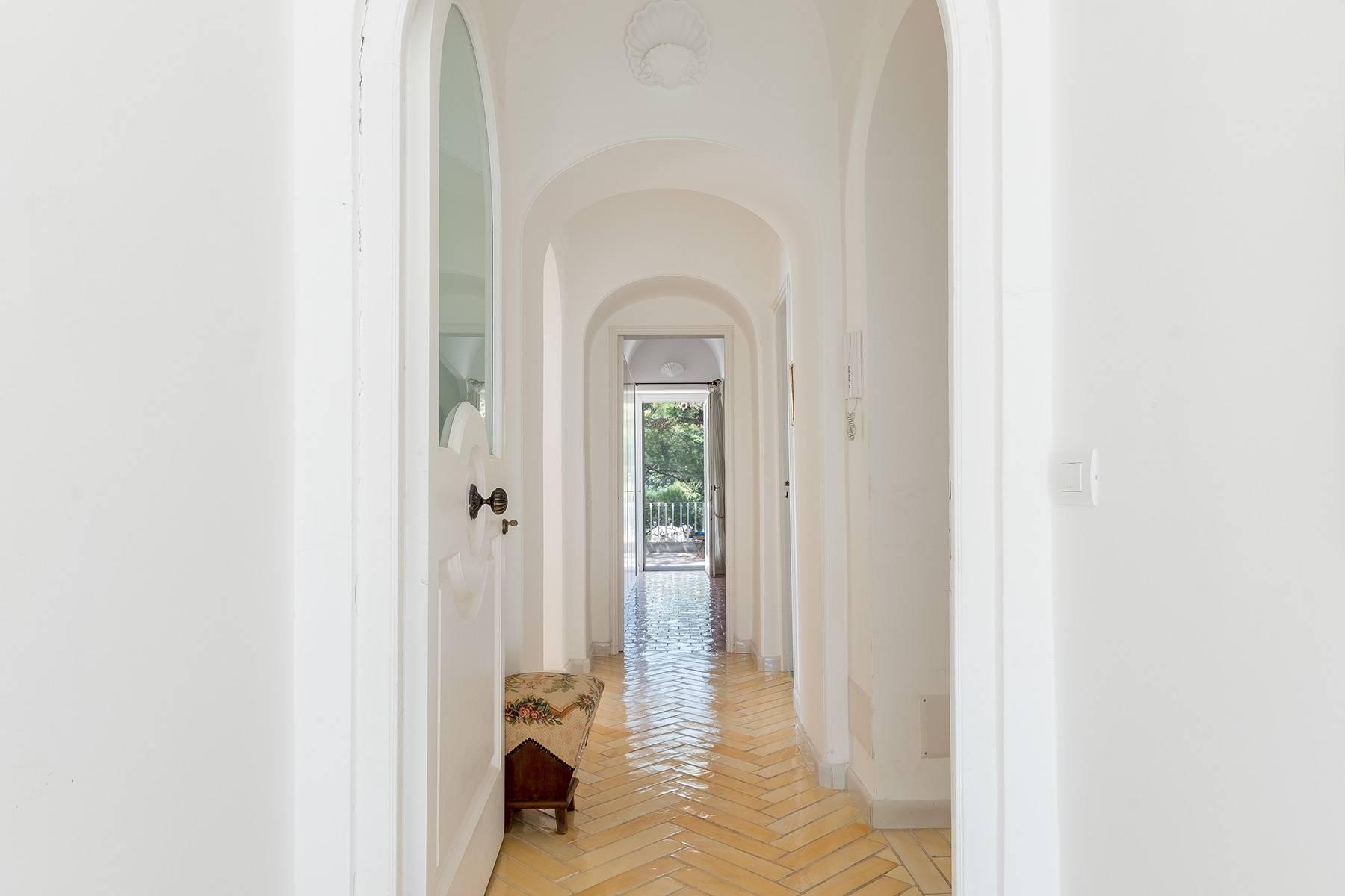 Villa in Vendita a Capri: 5 locali, 450 mq - Foto 22