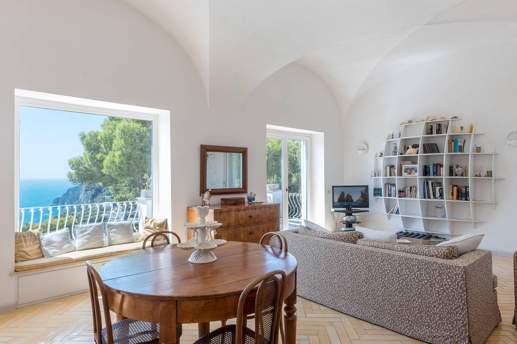 Villa in Vendita a Capri: 5 locali, 450 mq - Foto 23