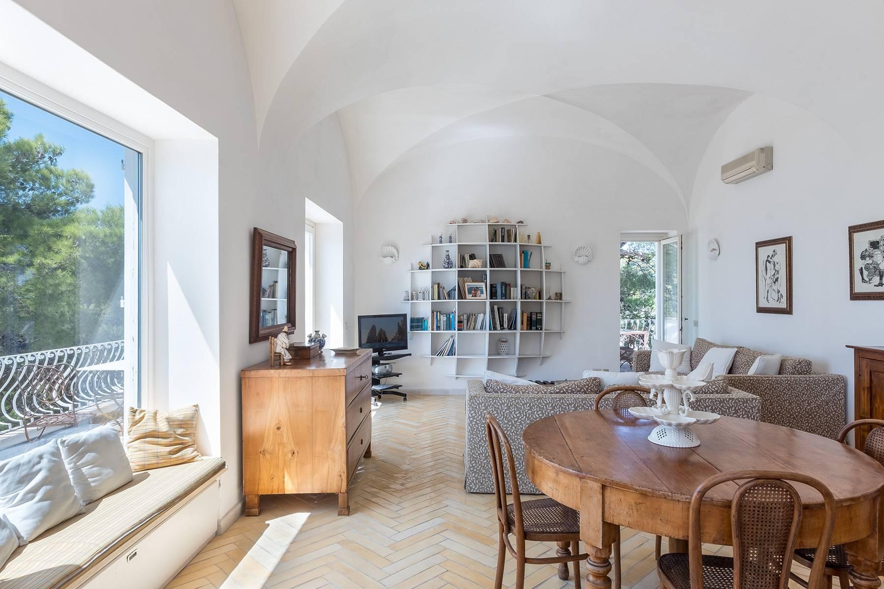 Villa in Vendita a Capri: 5 locali, 450 mq - Foto 24