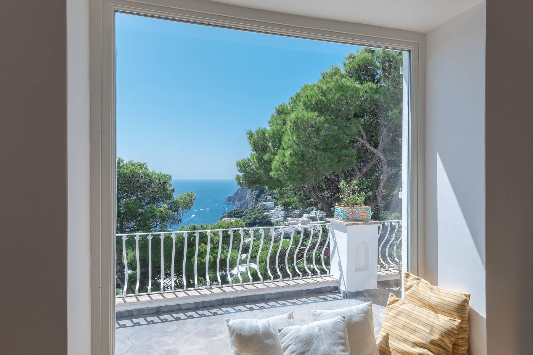 Villa in Vendita a Capri: 5 locali, 450 mq - Foto 25
