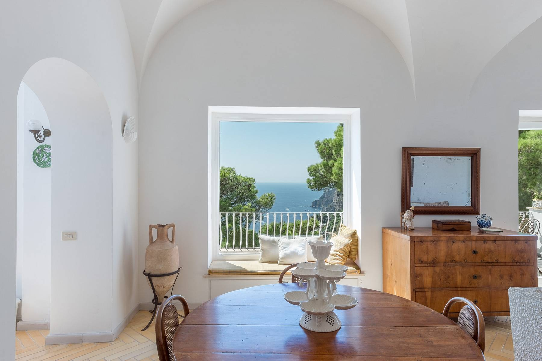 Villa in Vendita a Capri: 5 locali, 450 mq - Foto 26