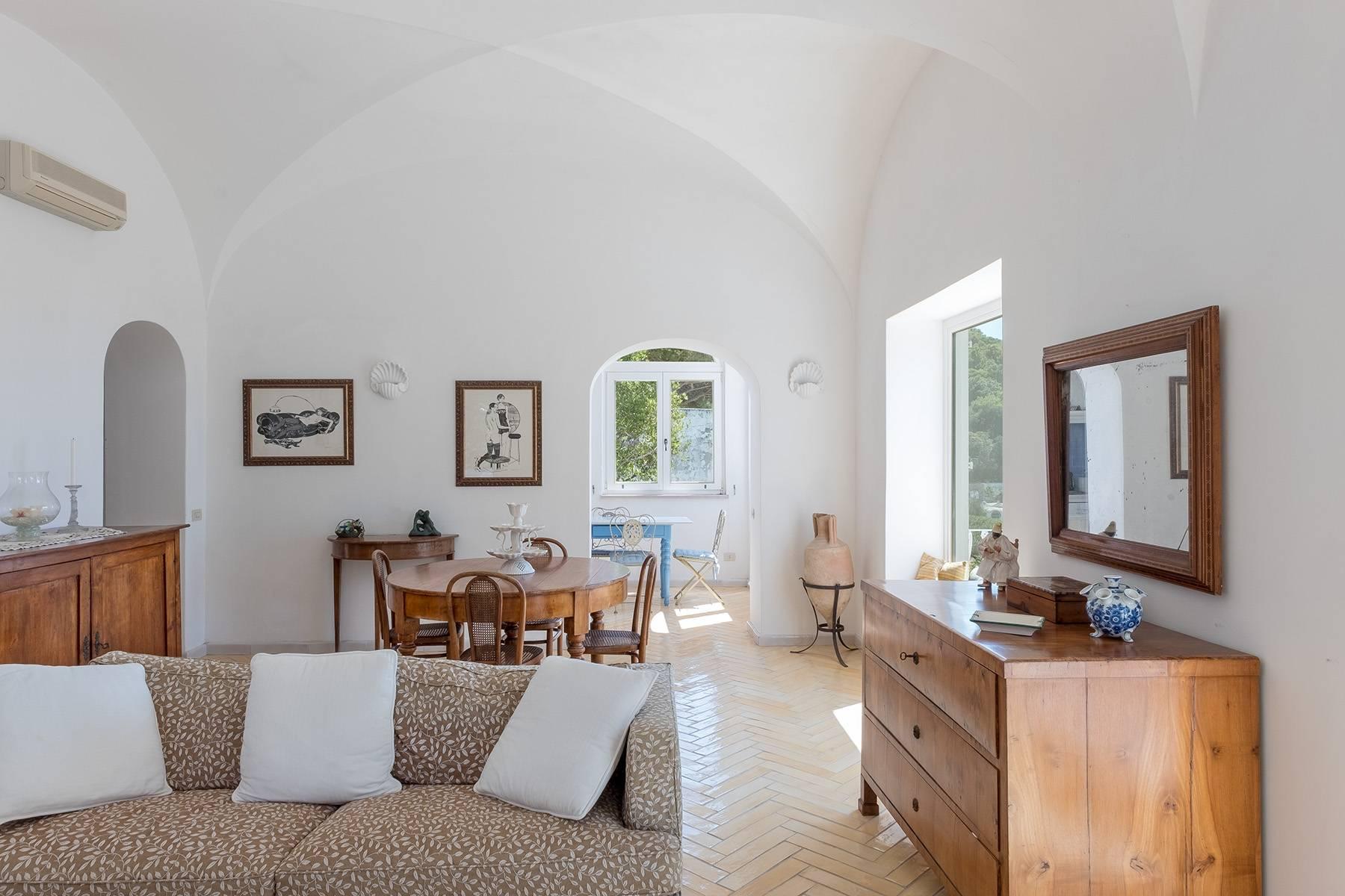 Villa in Vendita a Capri: 5 locali, 450 mq - Foto 27