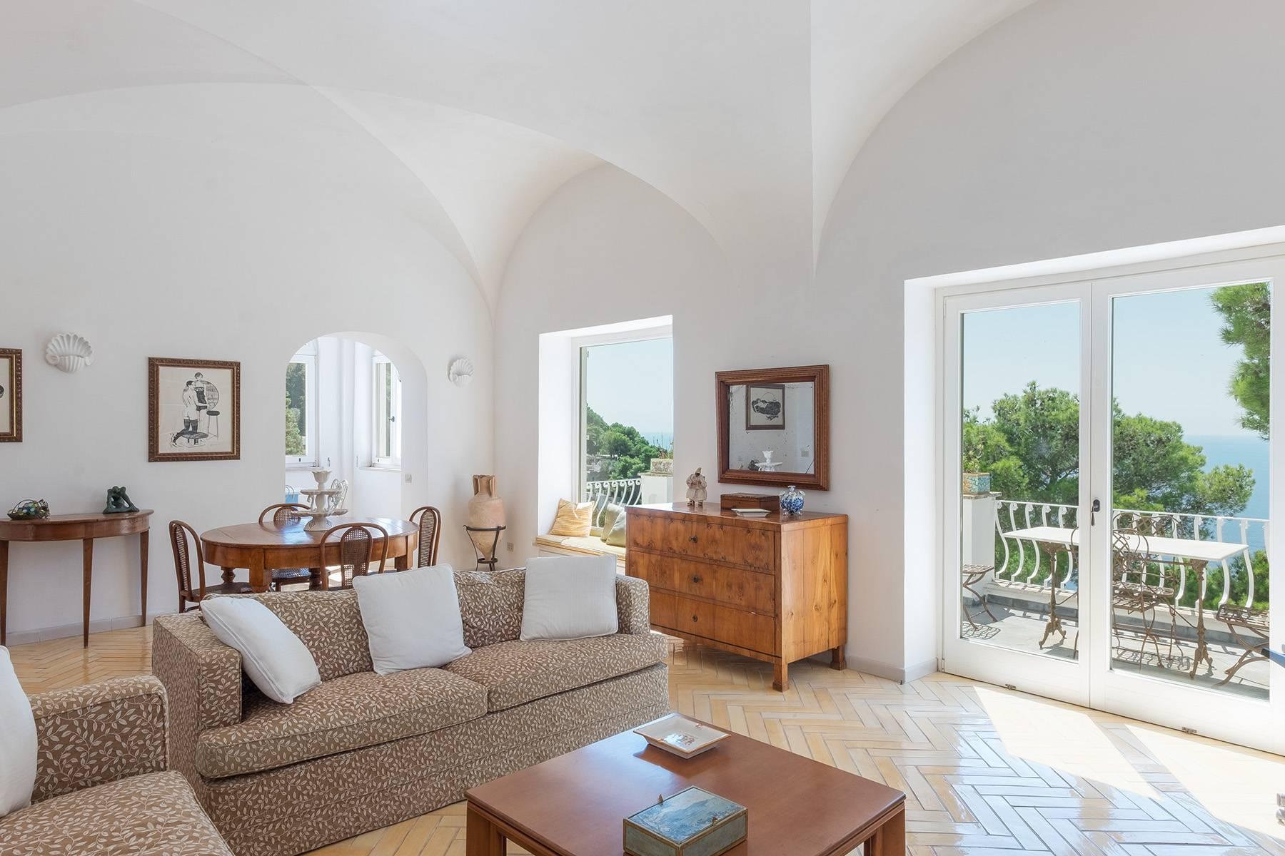 Villa in Vendita a Capri: 5 locali, 450 mq - Foto 28