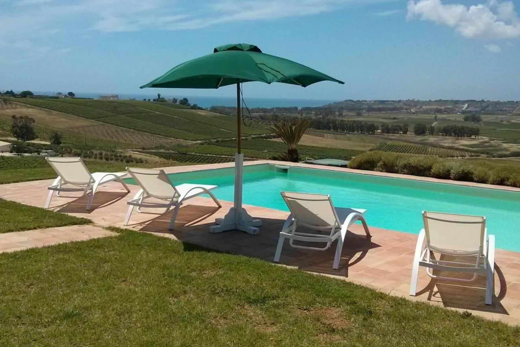Villa in Vendita a Castelvetrano: 5 locali, 180 mq - Foto 3