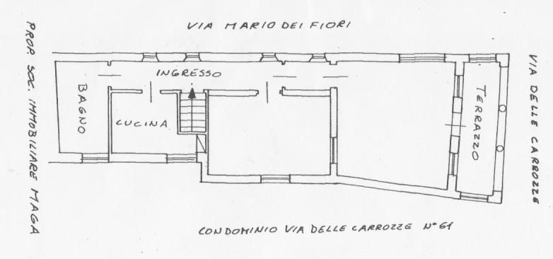 Appartamento in Affitto a Roma: 2 locali, 70 mq - Foto 15