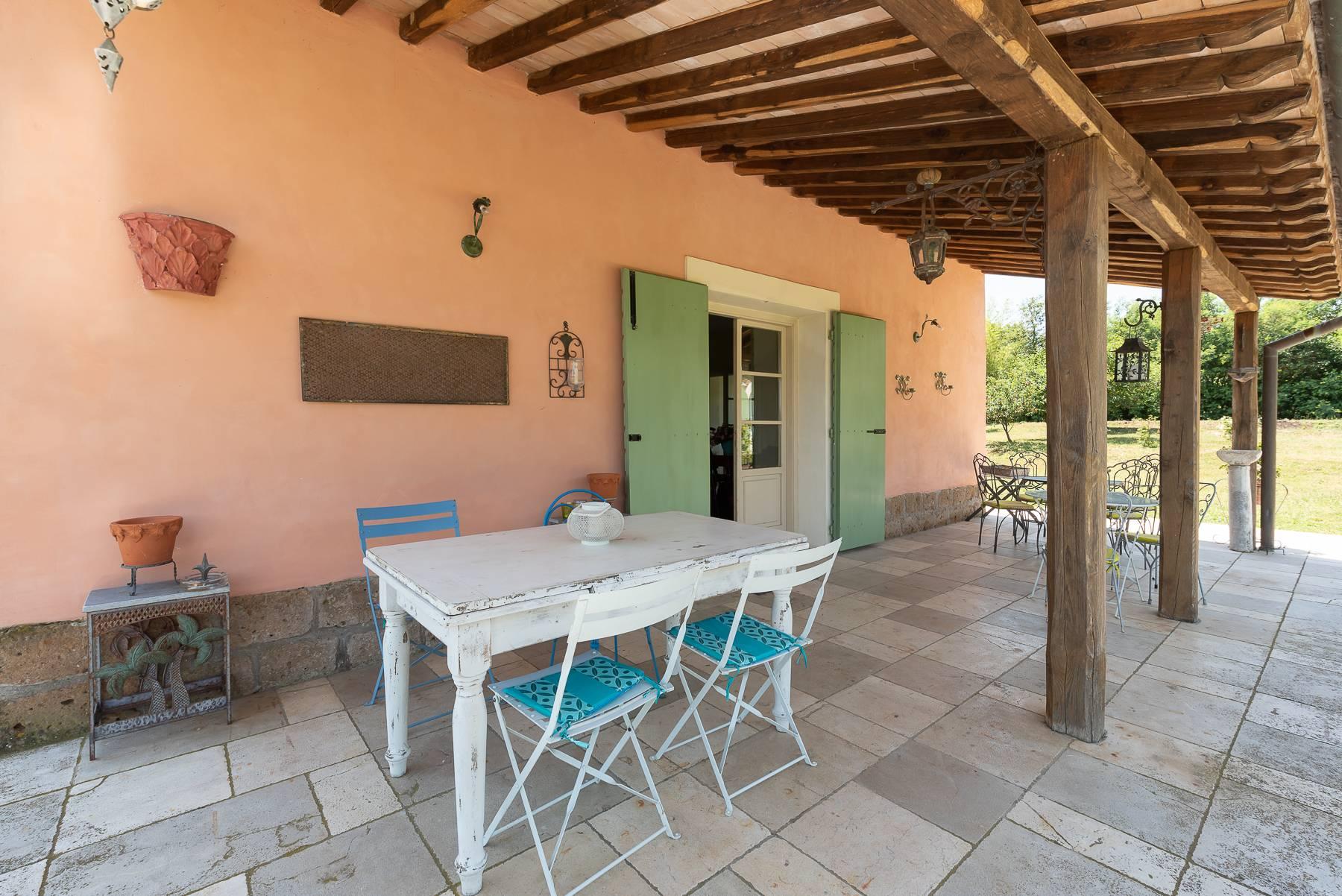 Casa indipendente in Vendita a Sutri: 5 locali, 170 mq