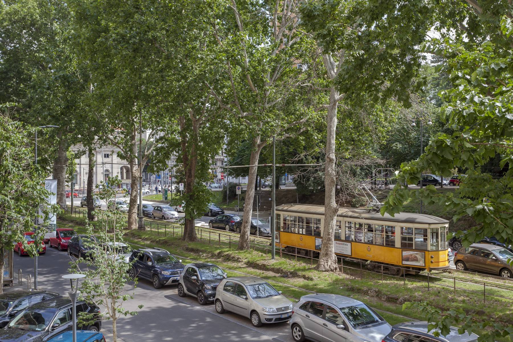 Appartamento in Vendita a Milano: 4 locali, 120 mq - Foto 21