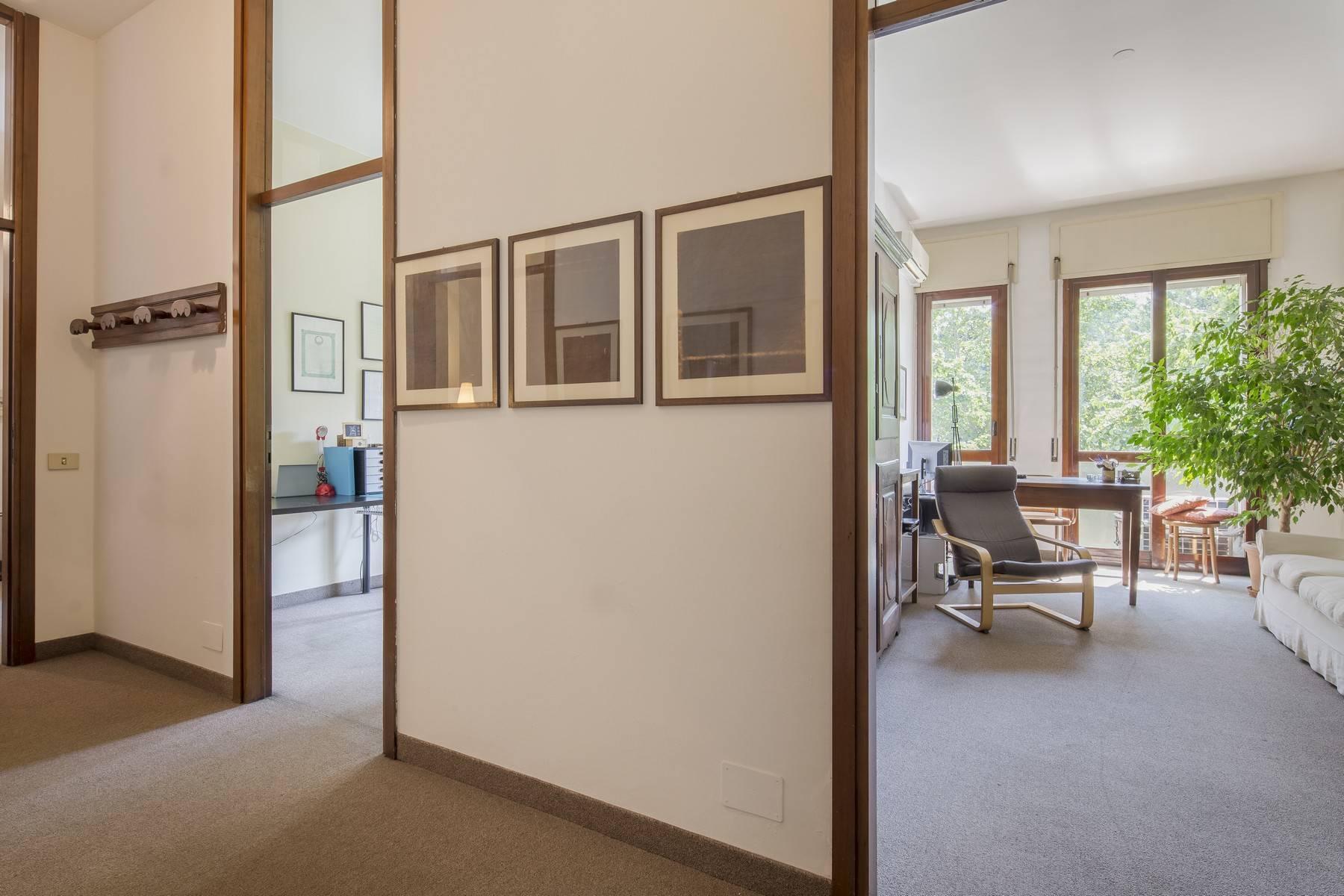 Appartamento in Vendita a Milano: 4 locali, 120 mq - Foto 13