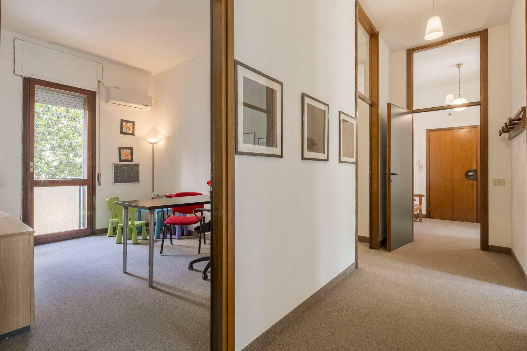 Appartamento in Vendita a Milano: 4 locali, 120 mq - Foto 10