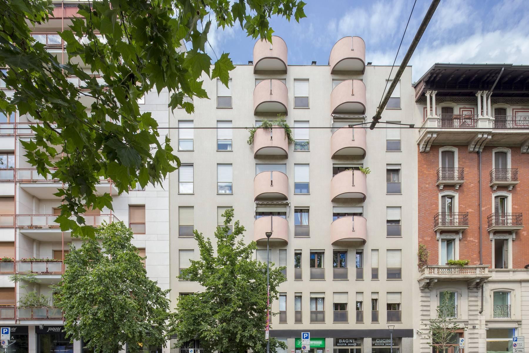 Appartamento in Vendita a Milano: 4 locali, 120 mq - Foto 22