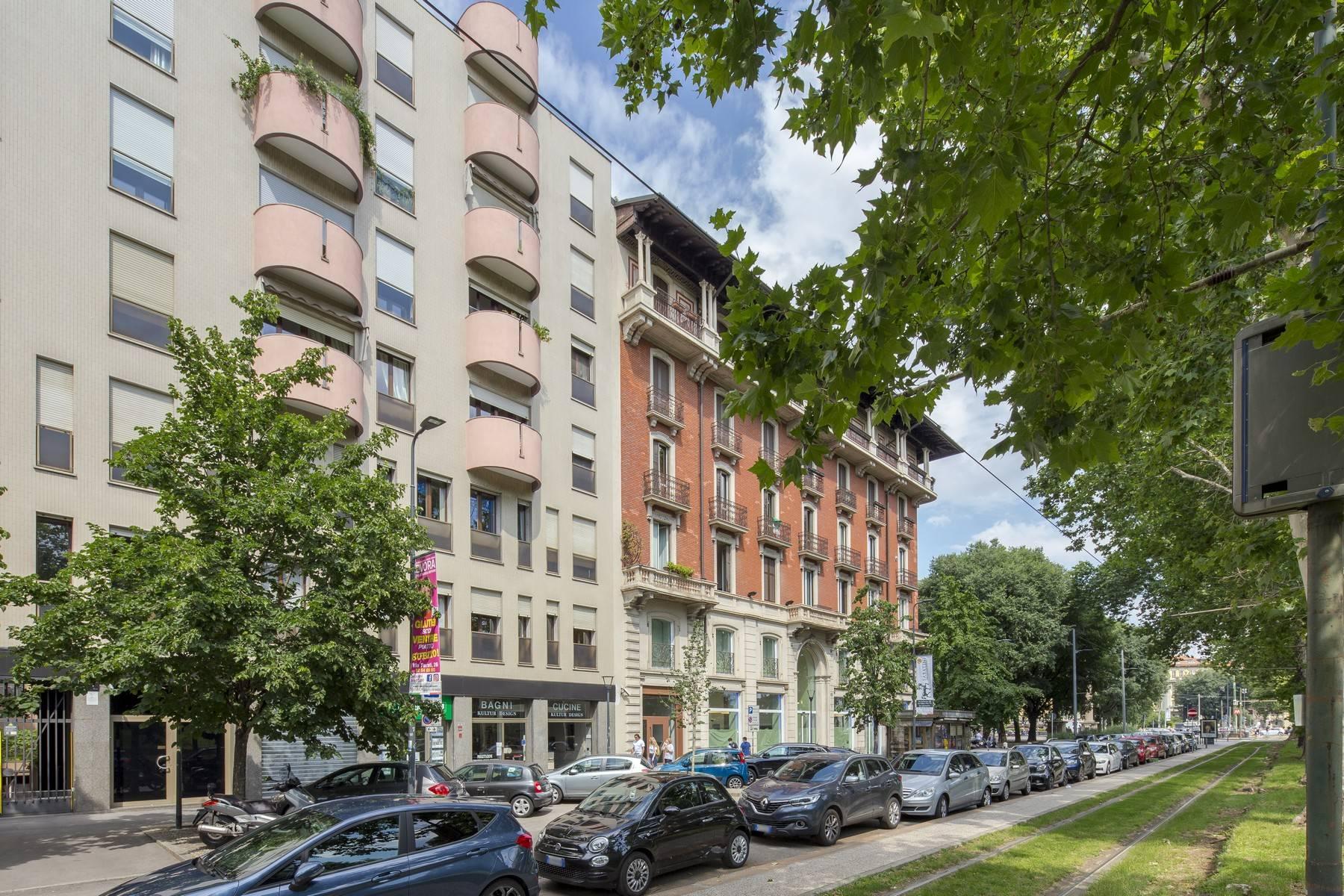 Appartamento in Vendita a Milano: 4 locali, 120 mq - Foto 19