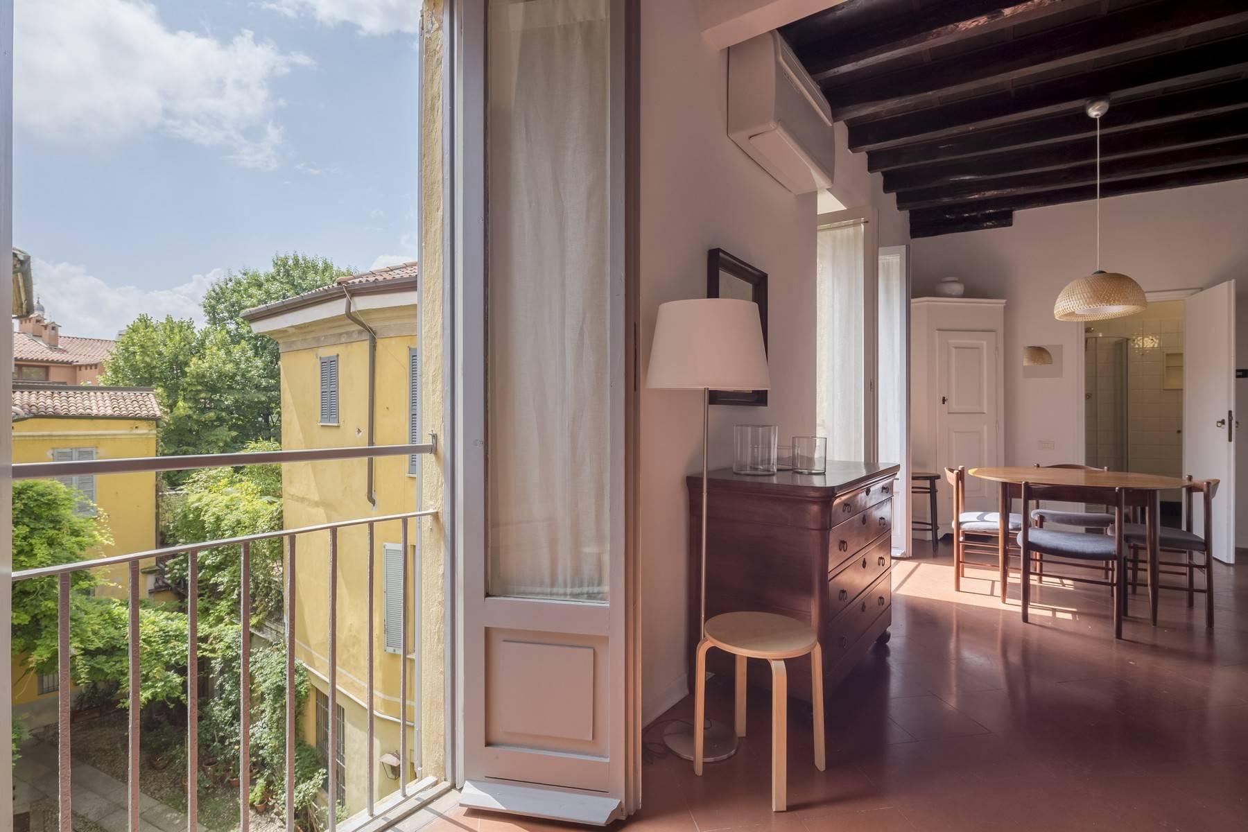 Appartamento in Affitto a Milano via santa marta