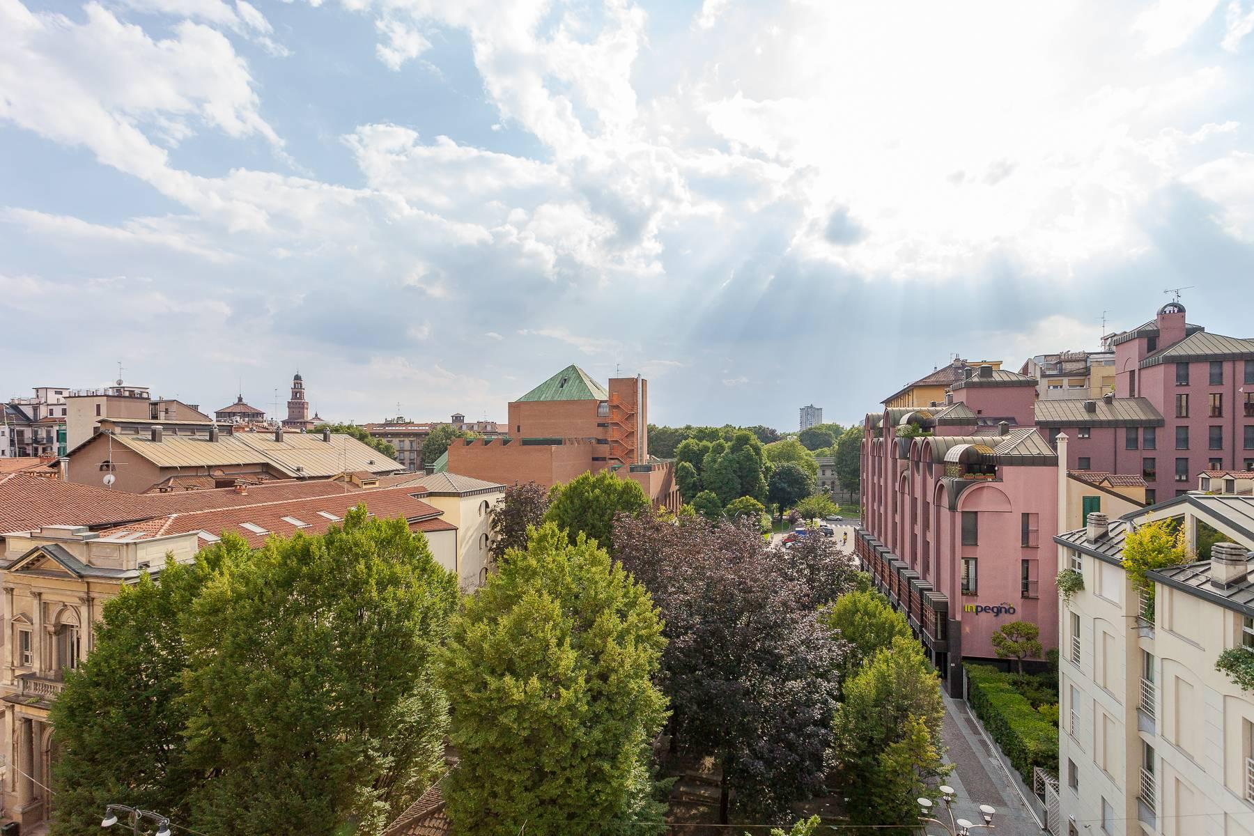 Appartamento in Vendita a Milano: 4 locali, 190 mq - Foto 6