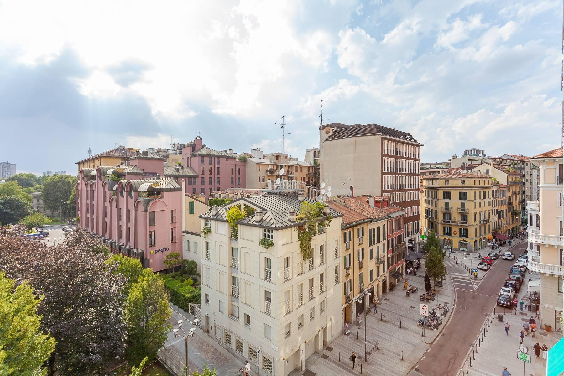 Appartamento in Vendita a Milano: 4 locali, 190 mq - Foto 14