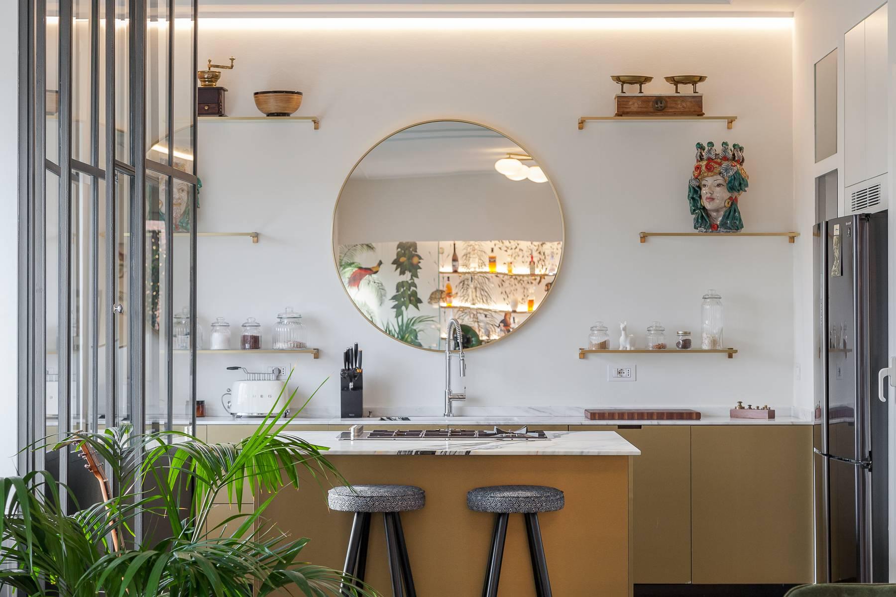 Appartamento in Vendita a Milano: 4 locali, 190 mq - Foto 17