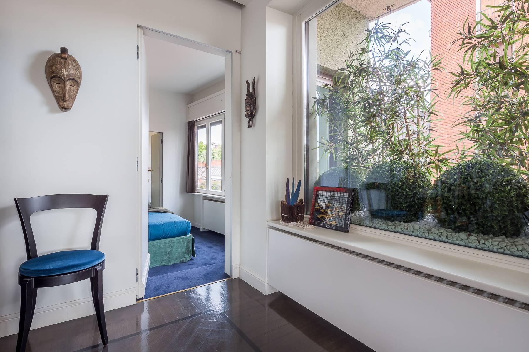 Appartamento in Vendita a Milano: 4 locali, 190 mq - Foto 23