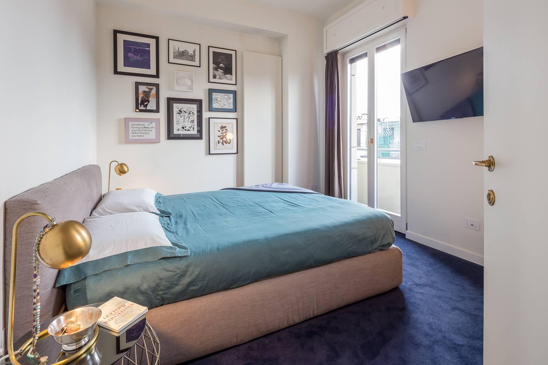Appartamento in Vendita a Milano: 4 locali, 190 mq - Foto 8