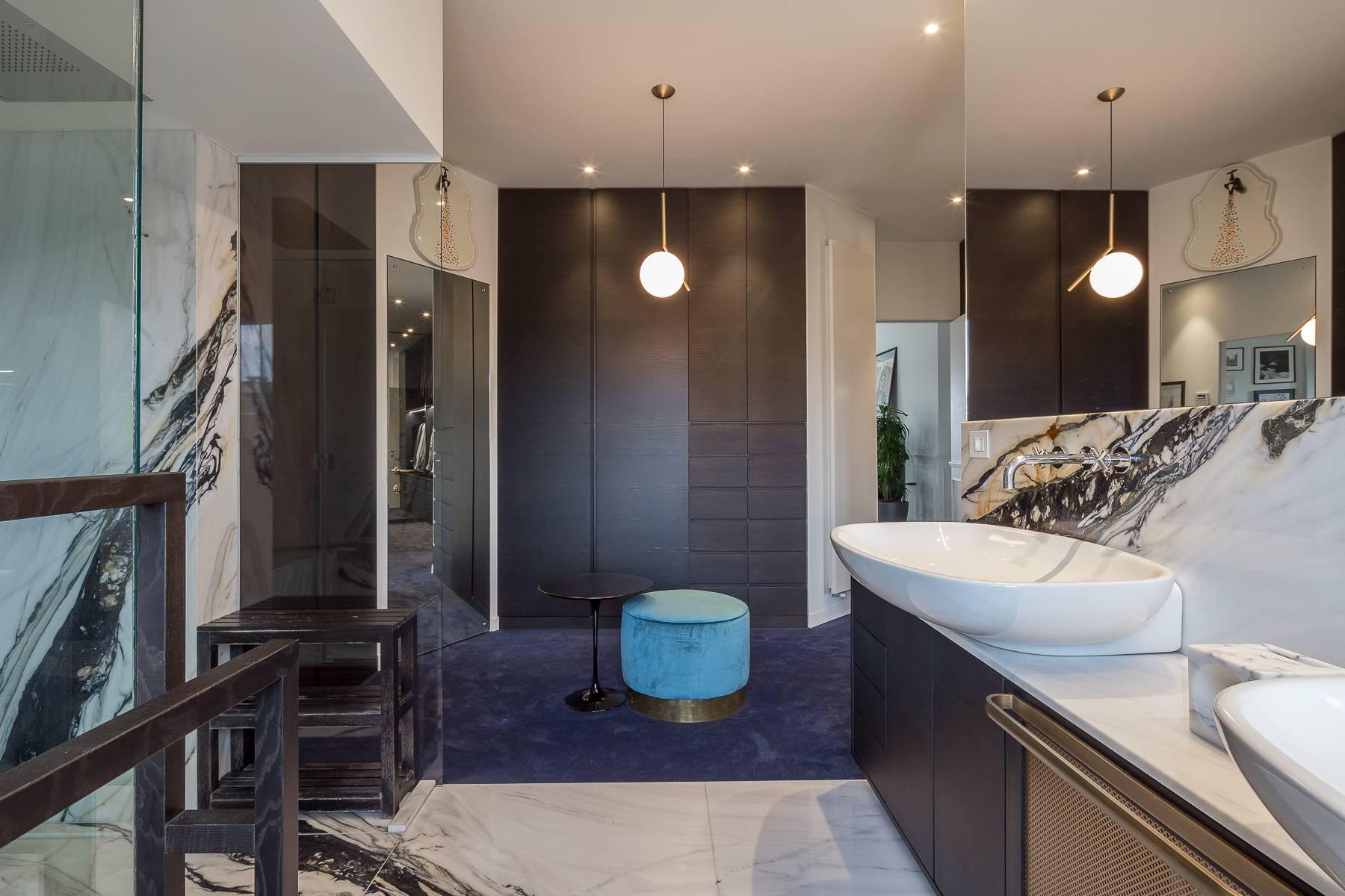 Appartamento in Vendita a Milano: 4 locali, 190 mq - Foto 24