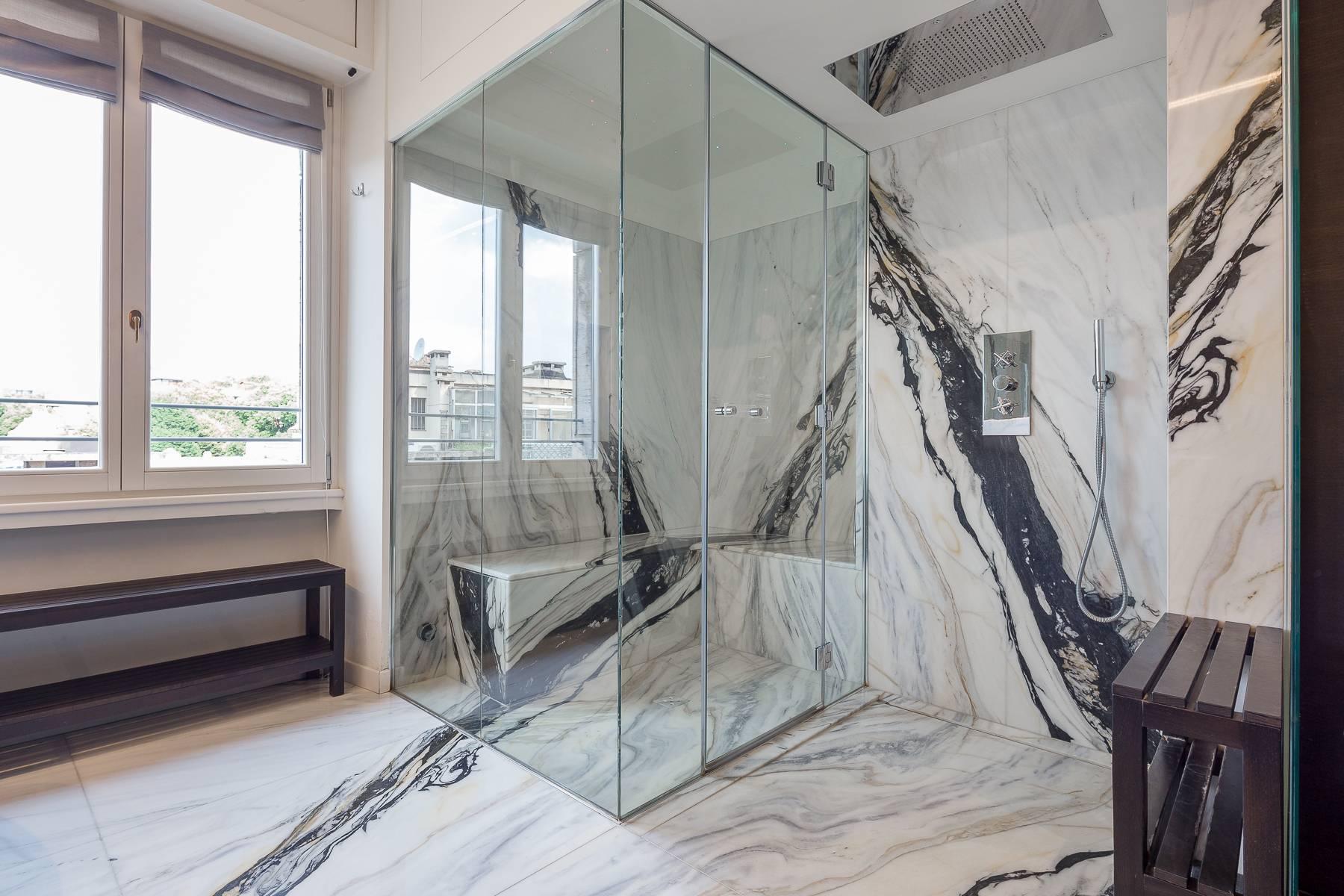 Appartamento in Vendita a Milano: 4 locali, 190 mq - Foto 27