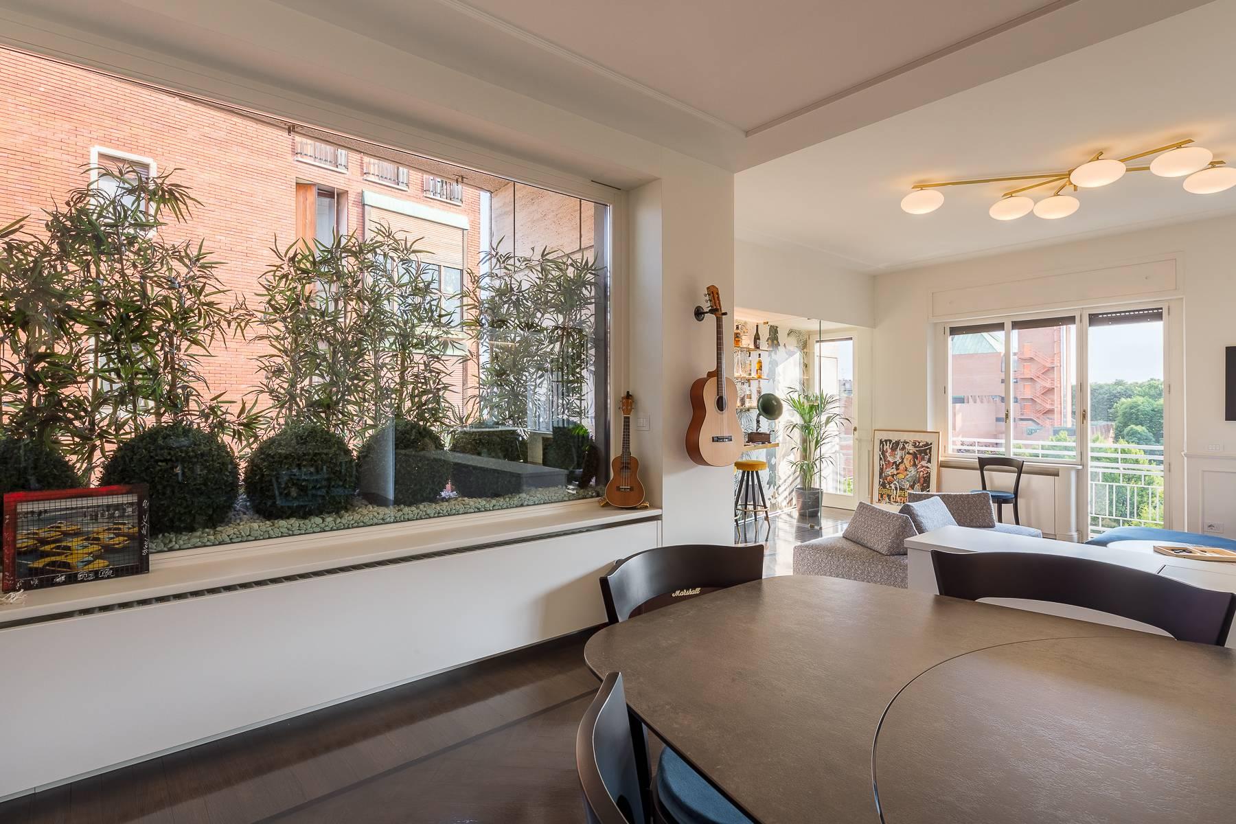 Appartamento in Vendita a Milano: 4 locali, 190 mq - Foto 20
