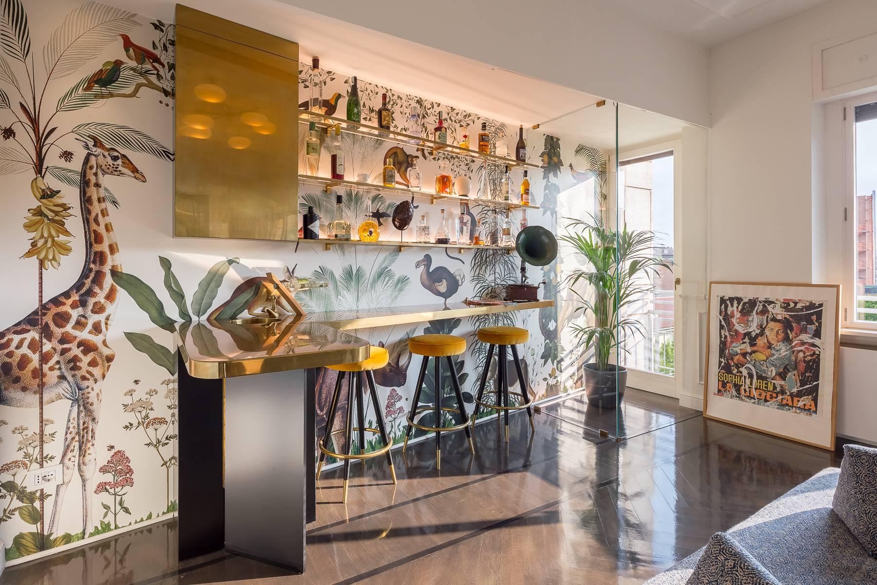 Appartamento in Vendita a Milano: 4 locali, 190 mq - Foto 18