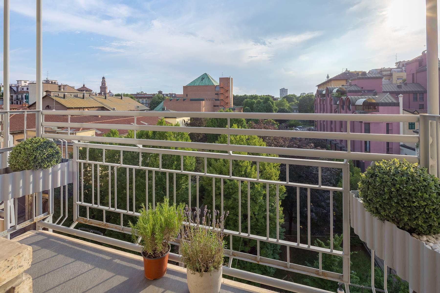 Appartamento in Vendita a Milano: 4 locali, 190 mq - Foto 19