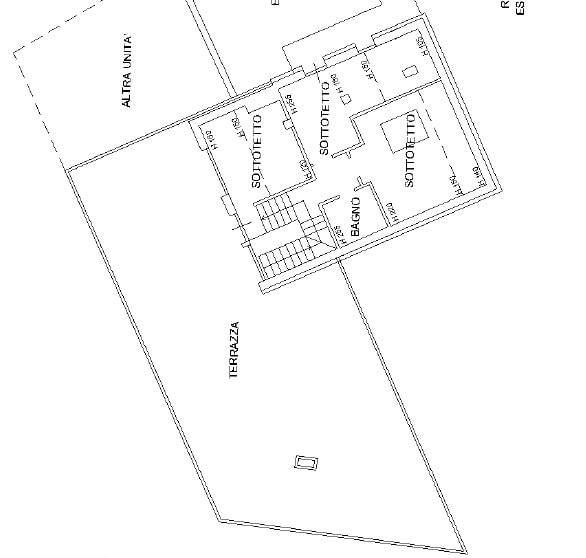 Appartamento in Vendita a Pontassieve: 5 locali, 300 mq - Foto 22