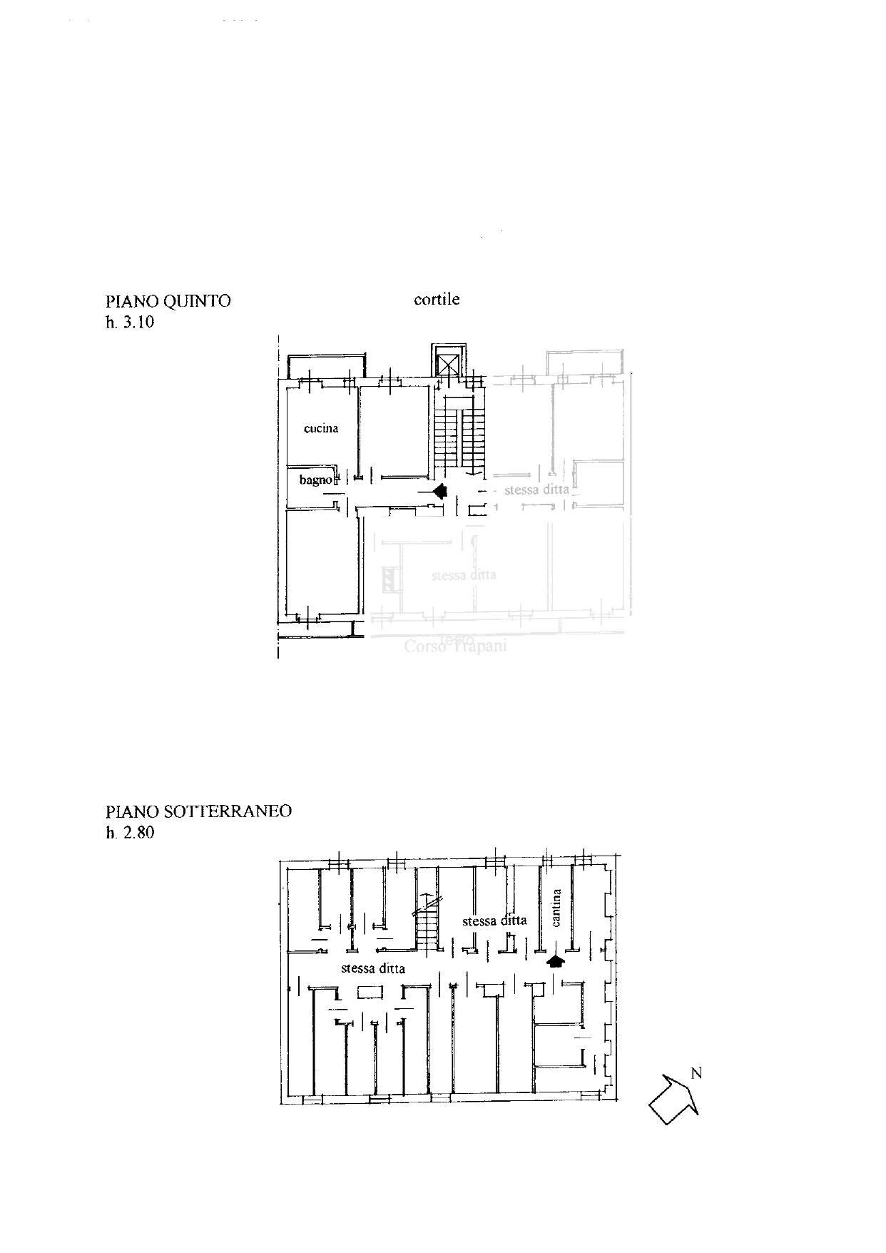 Appartamento in Vendita a Torino: 3 locali, 75 mq - Foto 21