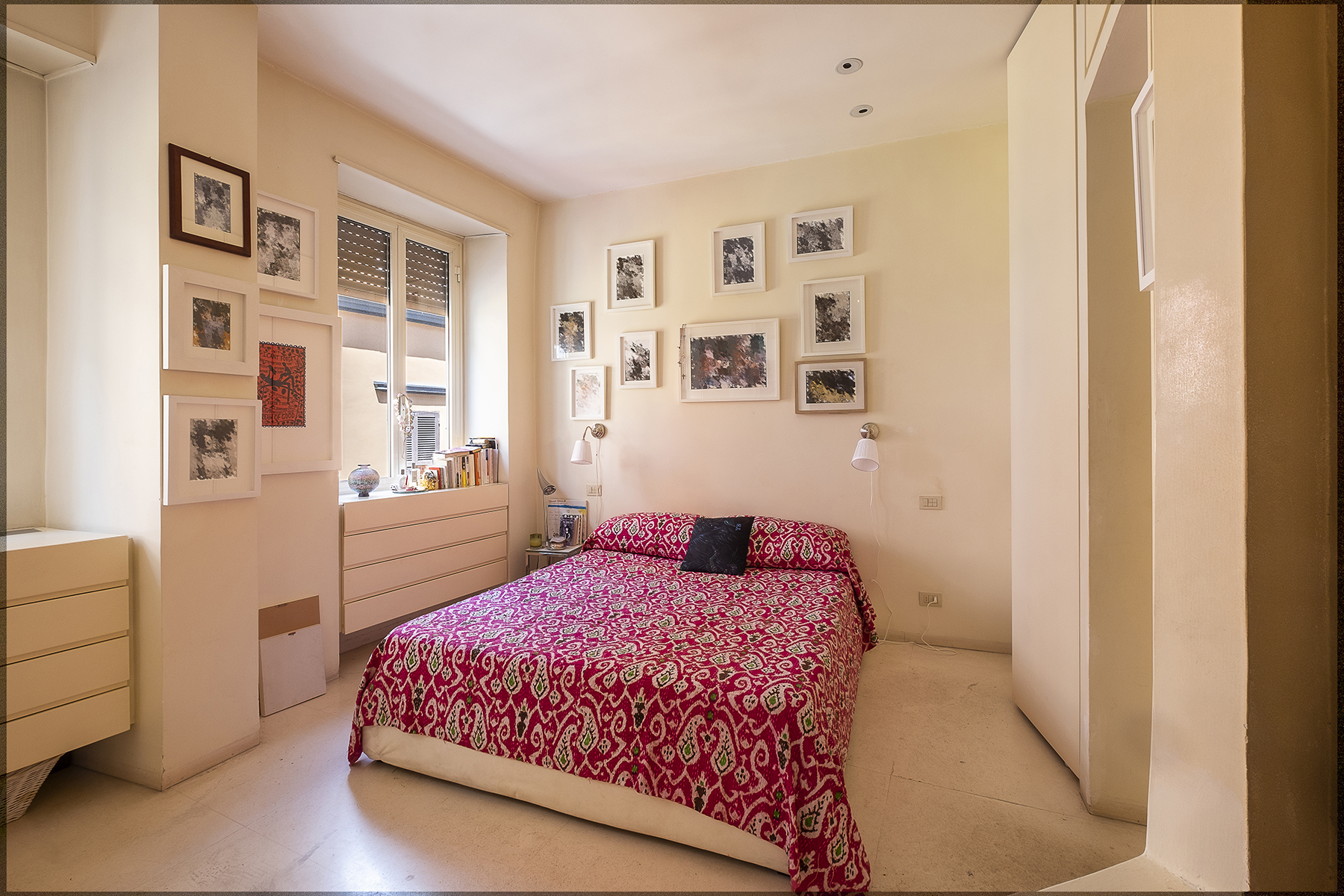 Appartamento in Vendita a Roma: 4 locali, 80 mq - Foto 5