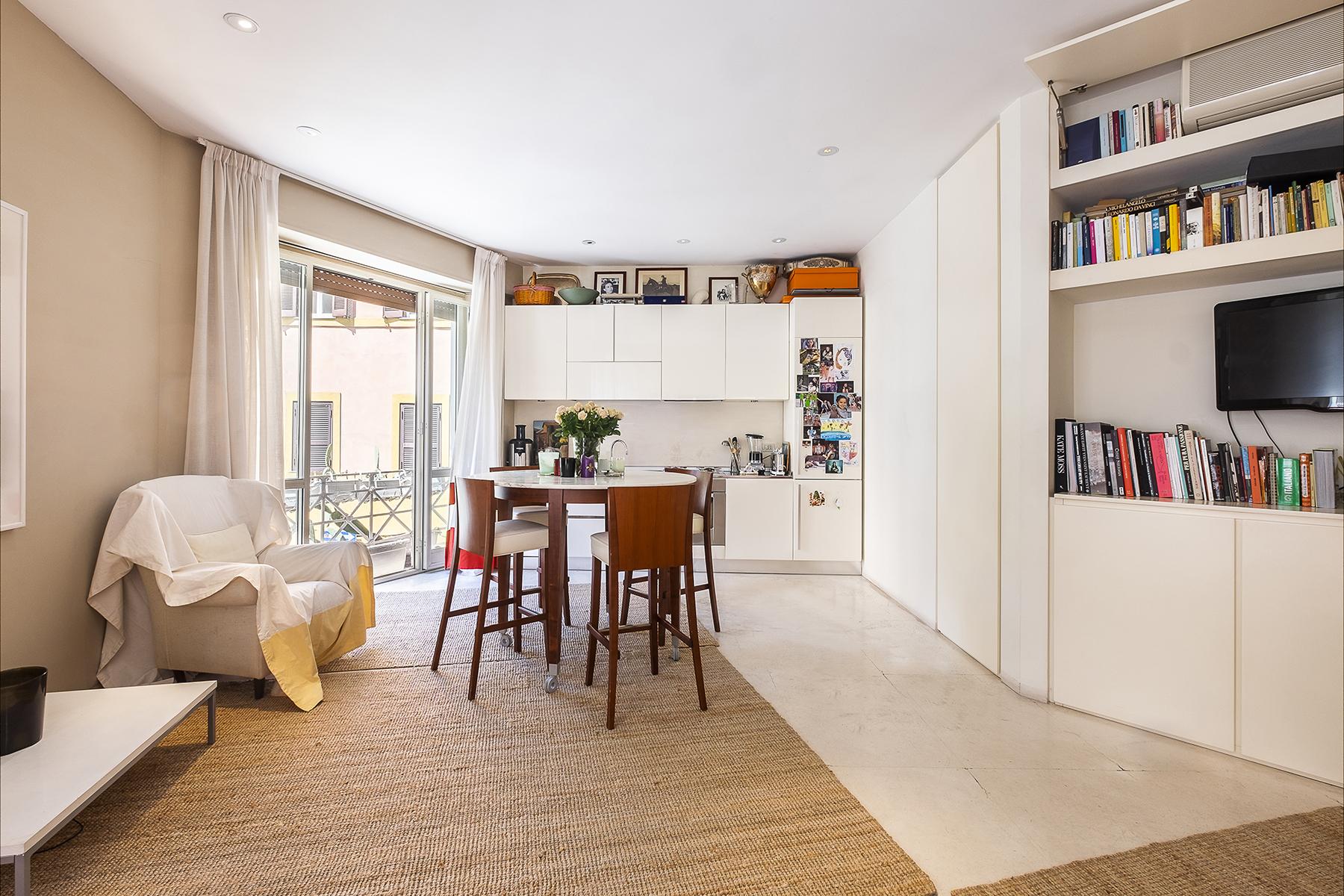 Appartamento in Affitto a Roma: 4 locali, 80 mq - Foto 3