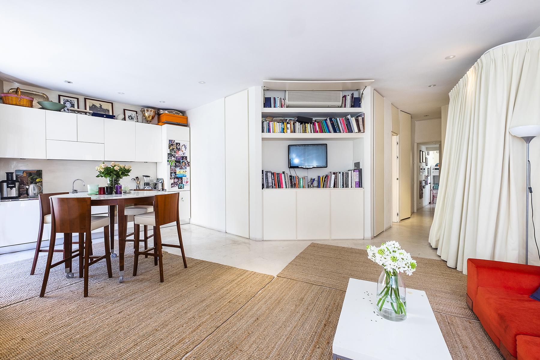 Appartamento in Affitto a Roma: 4 locali, 80 mq - Foto 10