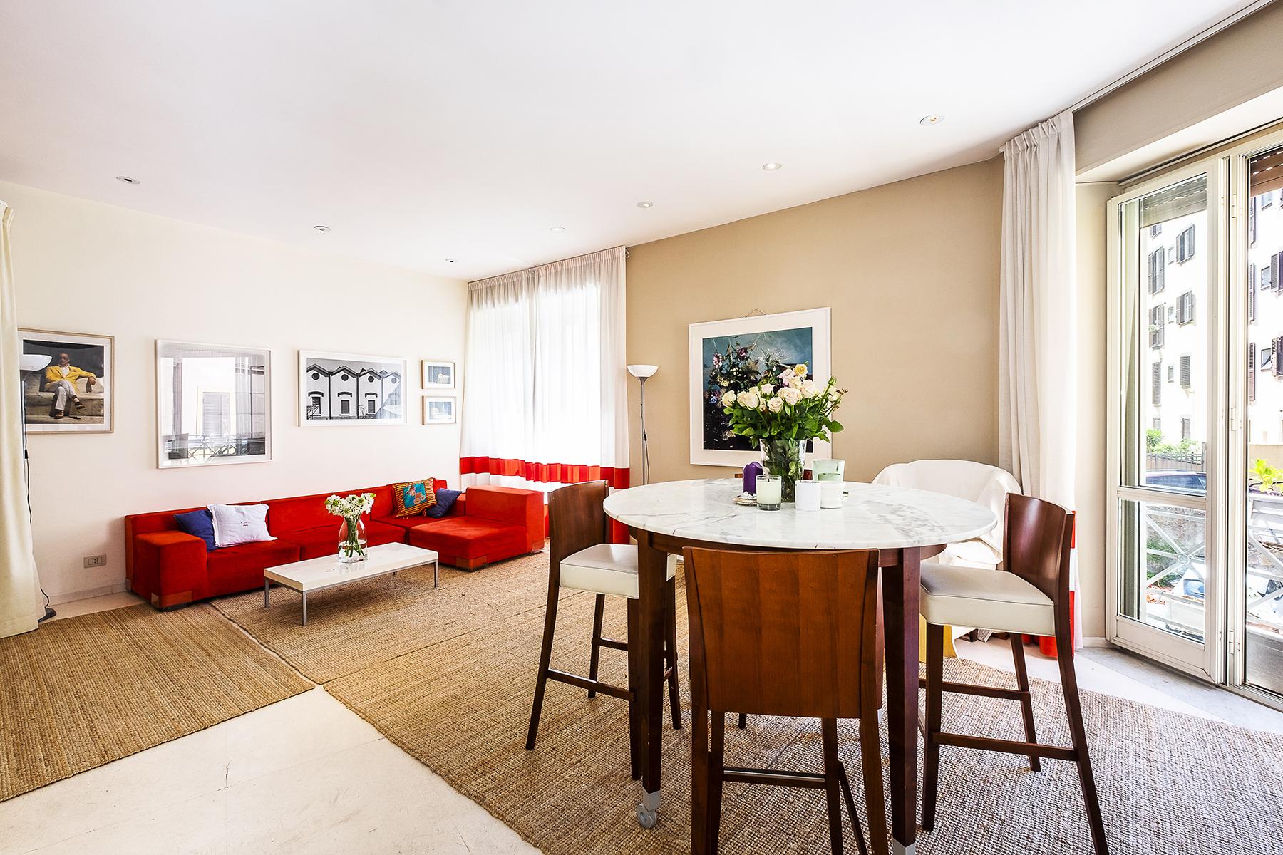 Appartamento in Affitto a Roma: 4 locali, 80 mq - Foto 4