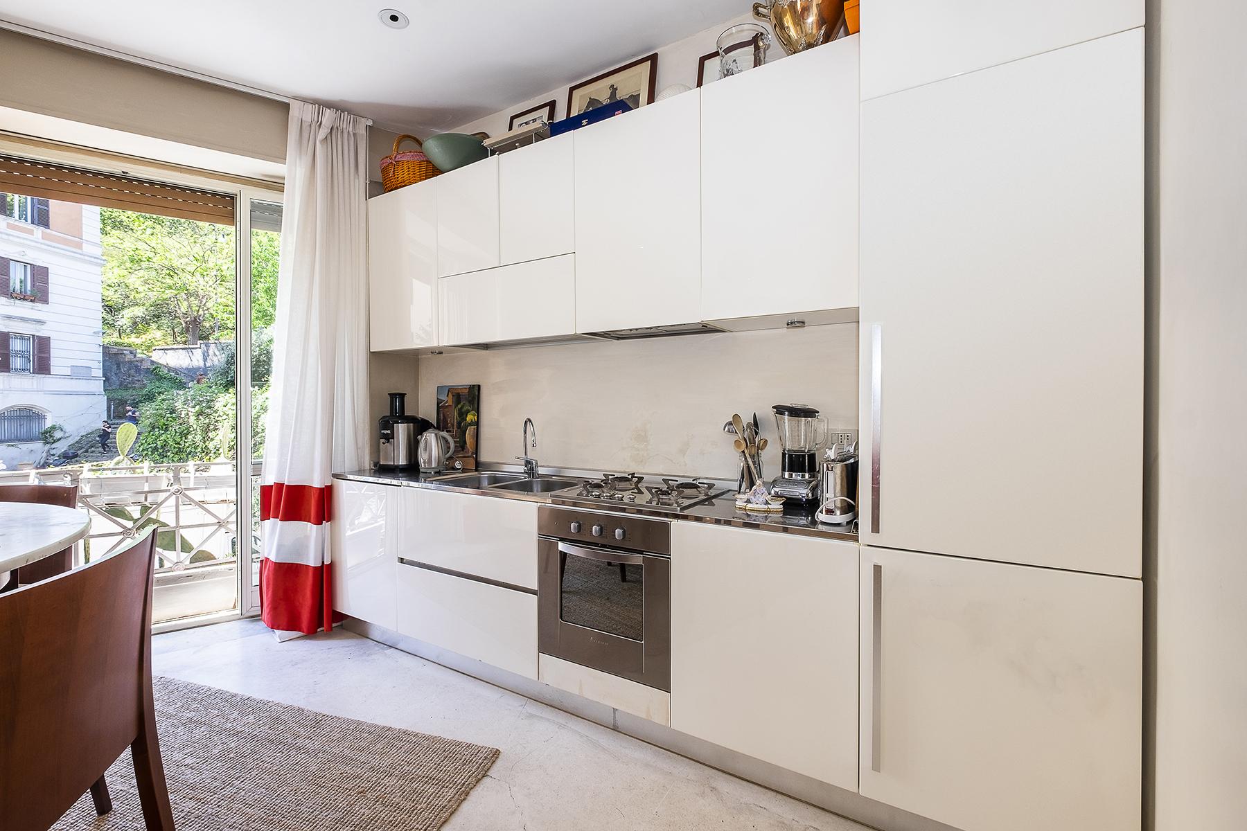 Appartamento in Affitto a Roma: 4 locali, 80 mq - Foto 13